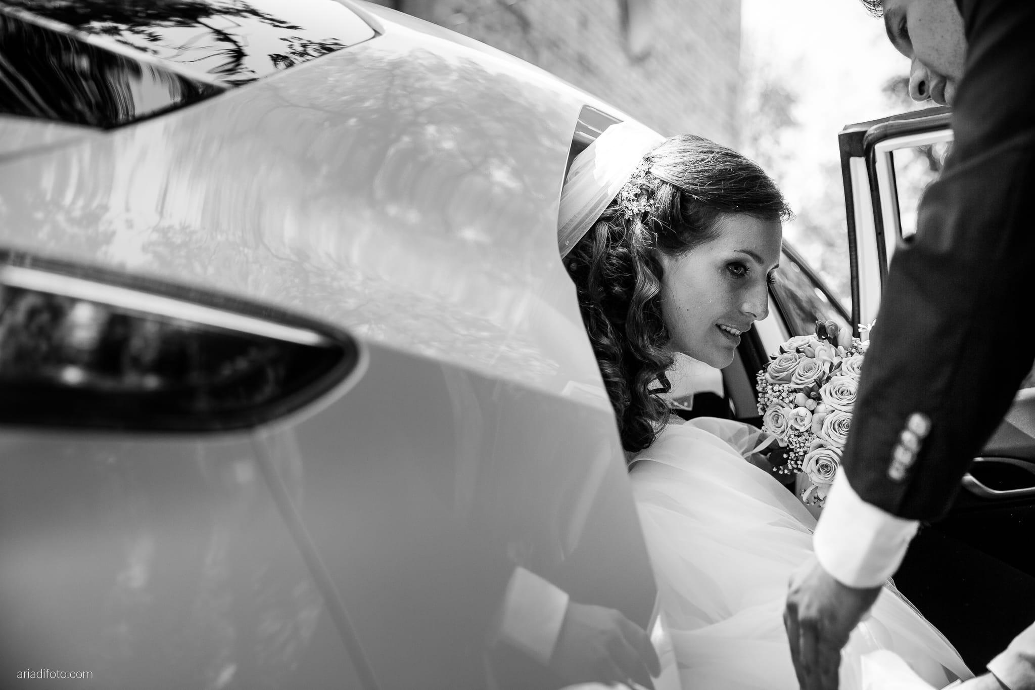 Martina Daniele Matrimonio Duino San Giovanni in Tuba Baronesse Tacco Collio Gorizia cerimonia auto