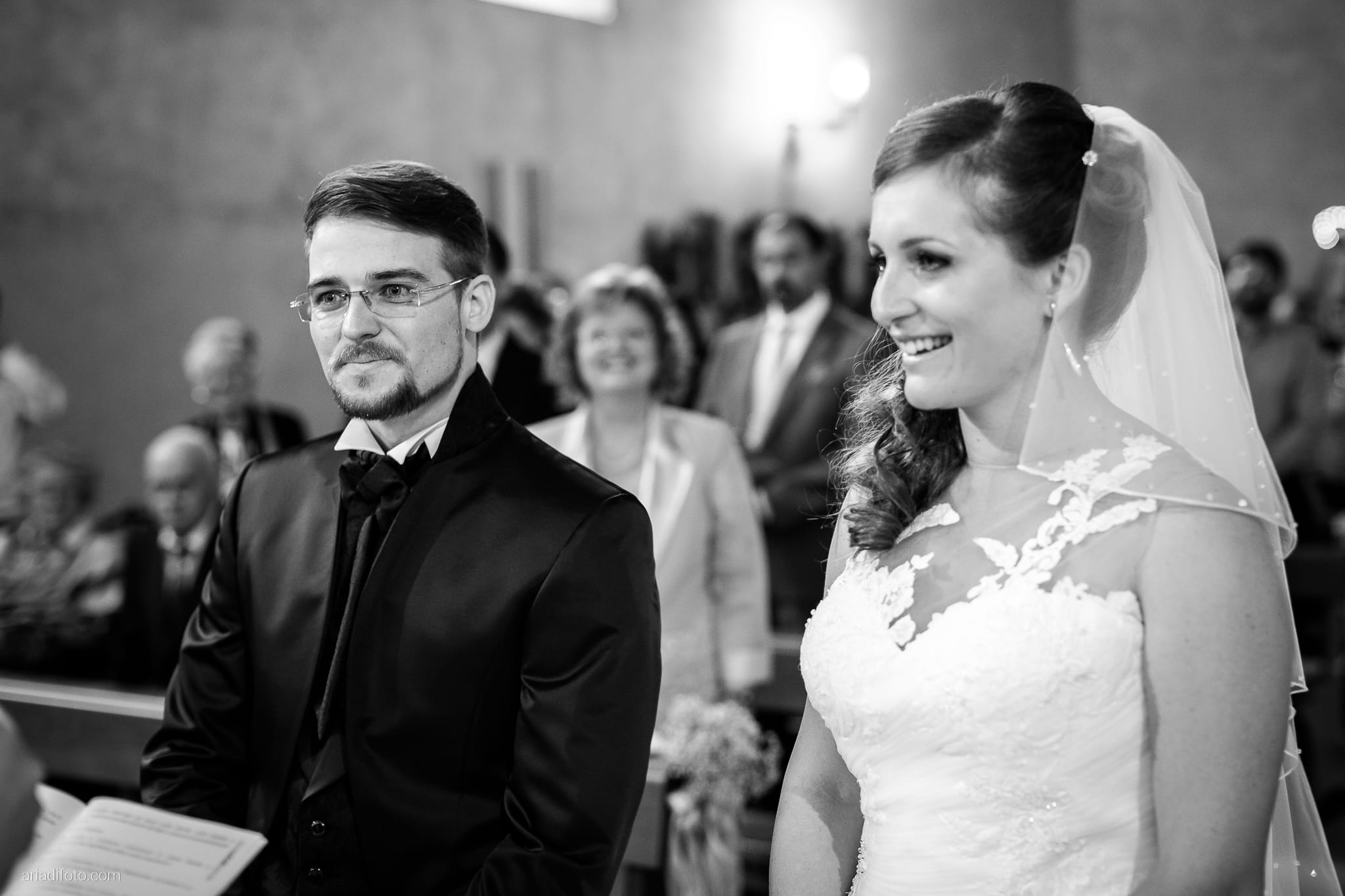 Martina Daniele Matrimonio Duino San Giovanni in Tuba Baronesse Tacco Collio Gorizia cerimonia promesse