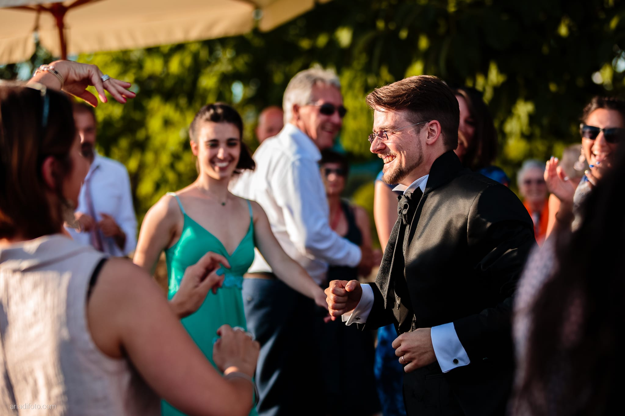 Martina Daniele Matrimonio Duino Baronesse Tacco Collio Gorizia ricevimento festa balli