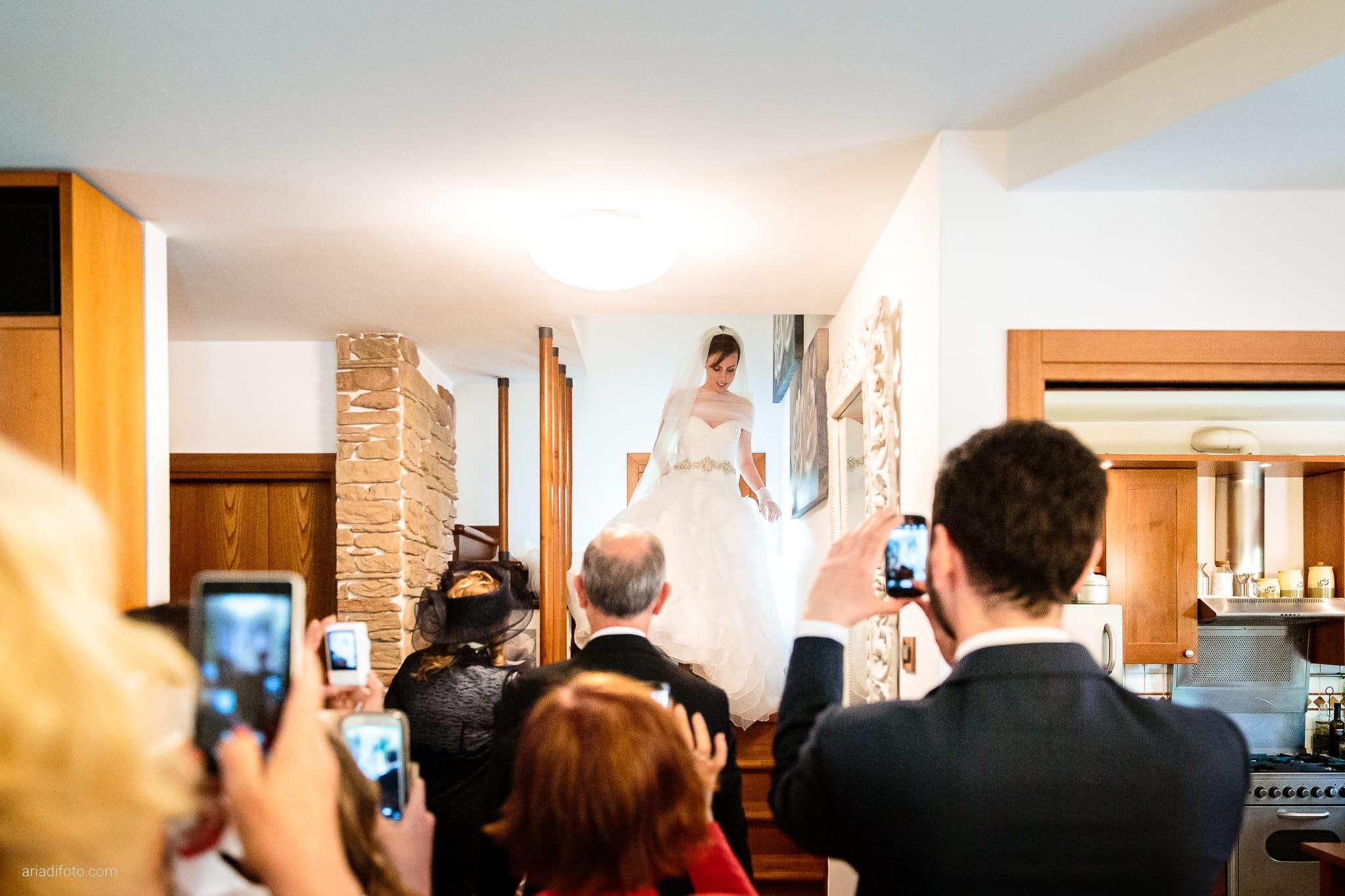 Sarah Matteo Matrimonio Moruzzo Agriturismo Il Vagabondo Buttrio Udine preparativi
