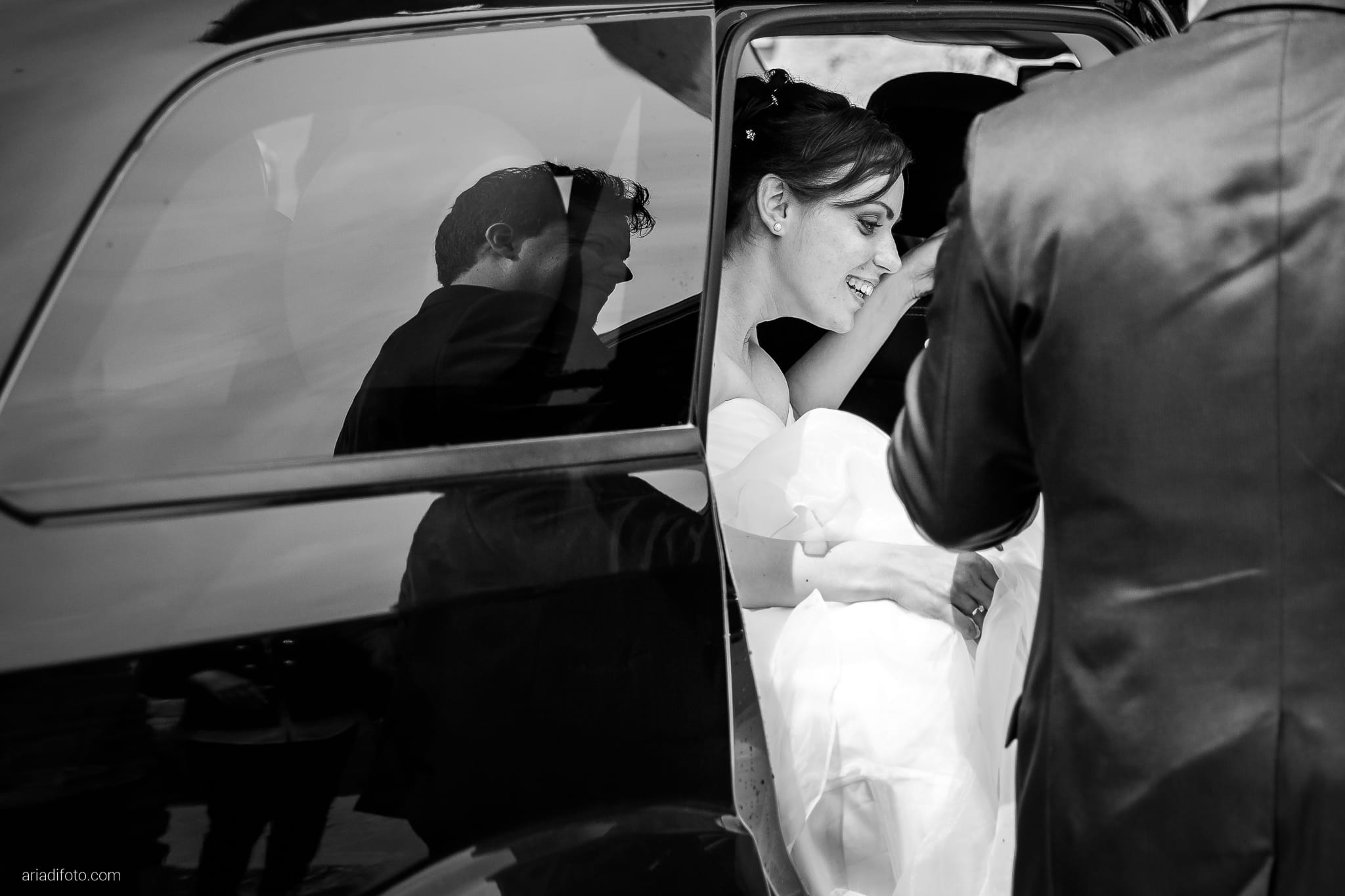 Sarah Matteo Matrimonio Moruzzo Agriturismo Il Vagabondo Buttrio Udine ricevimento auto