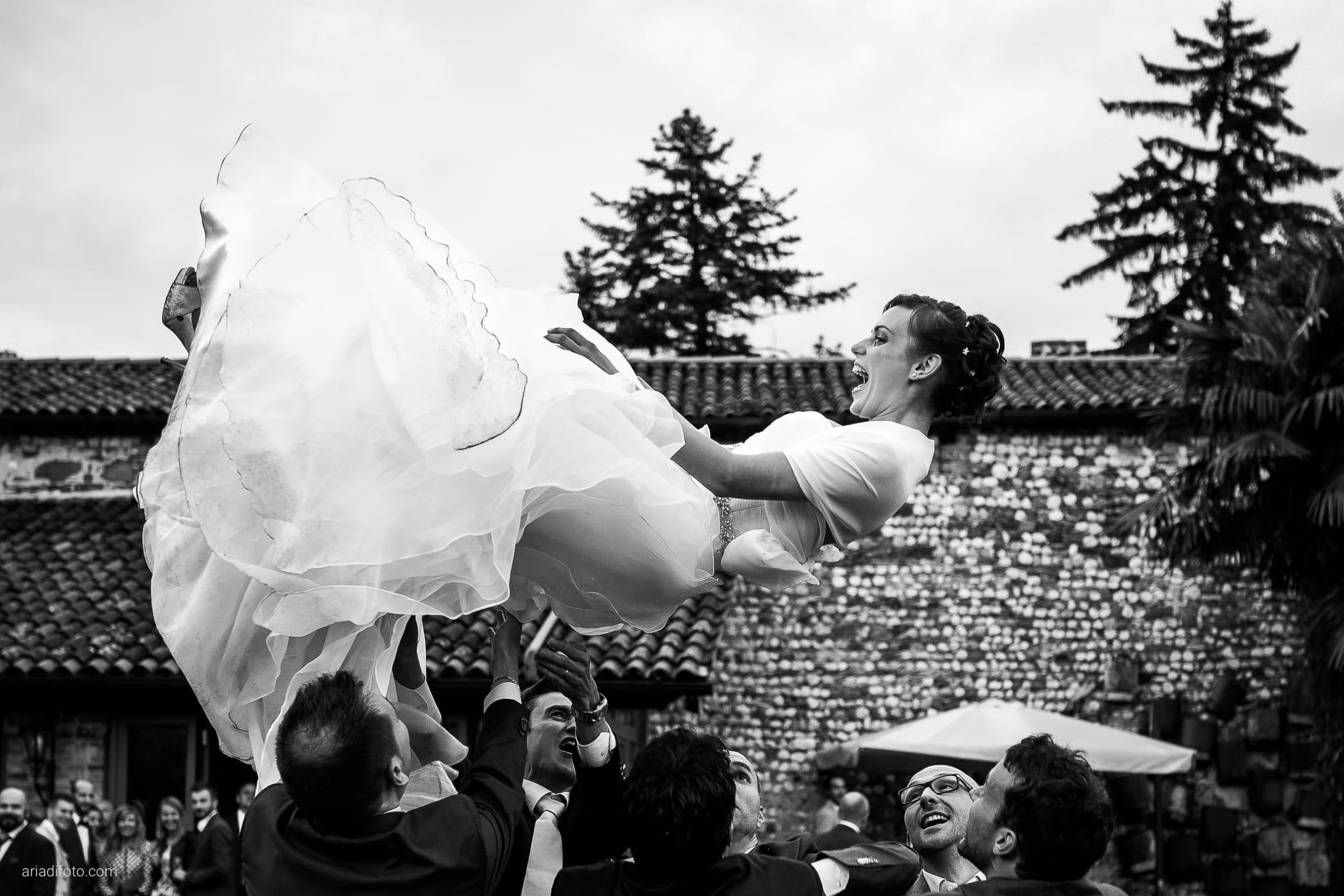 Sarah Matteo Matrimonio Moruzzo Agriturismo Il Vagabondo Buttrio Udine ricevimento scherzi amici