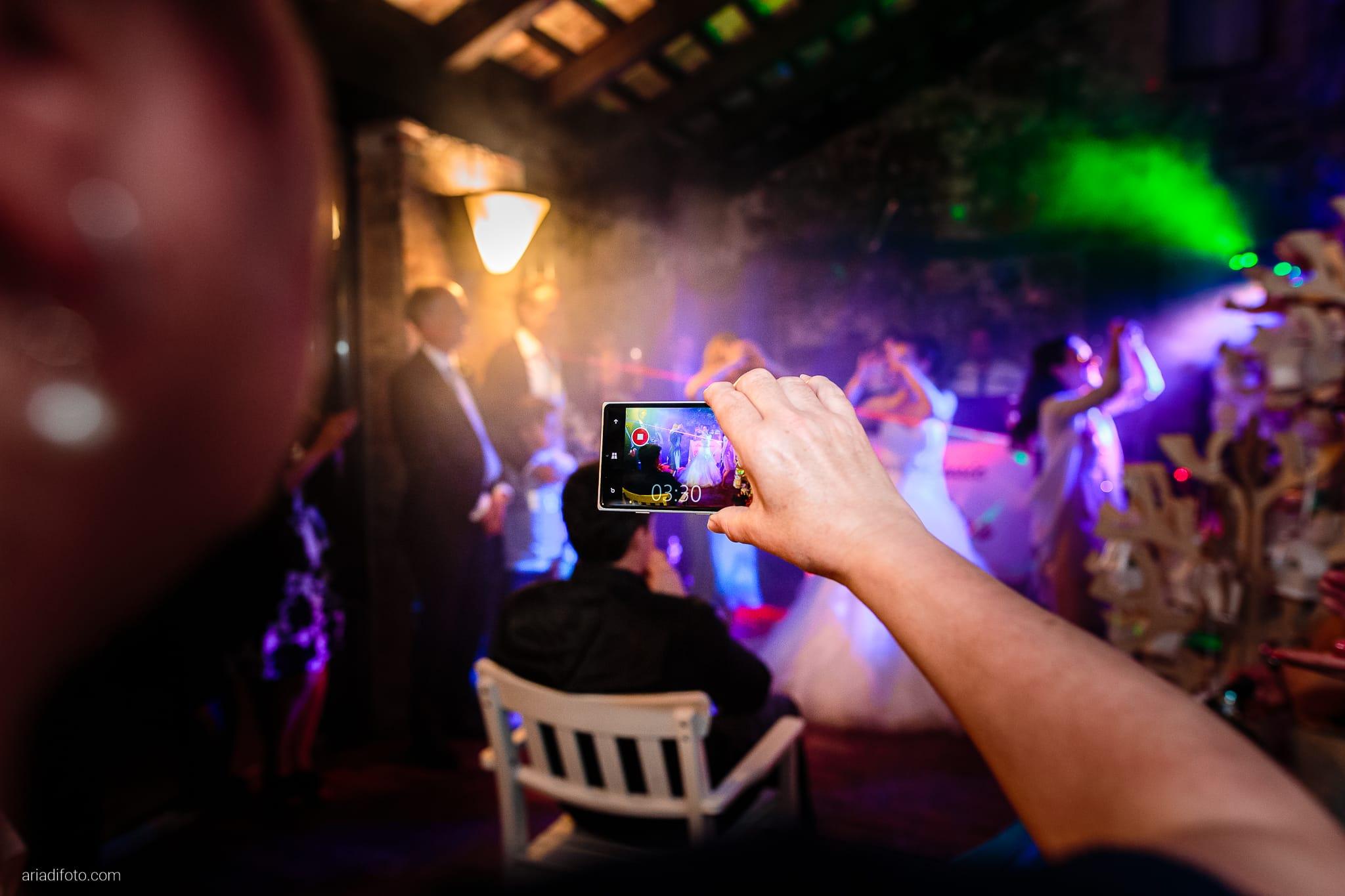 Sarah Matteo Matrimonio Moruzzo Agriturismo Il Vagabondo Buttrio Udine ricevimento festa balli