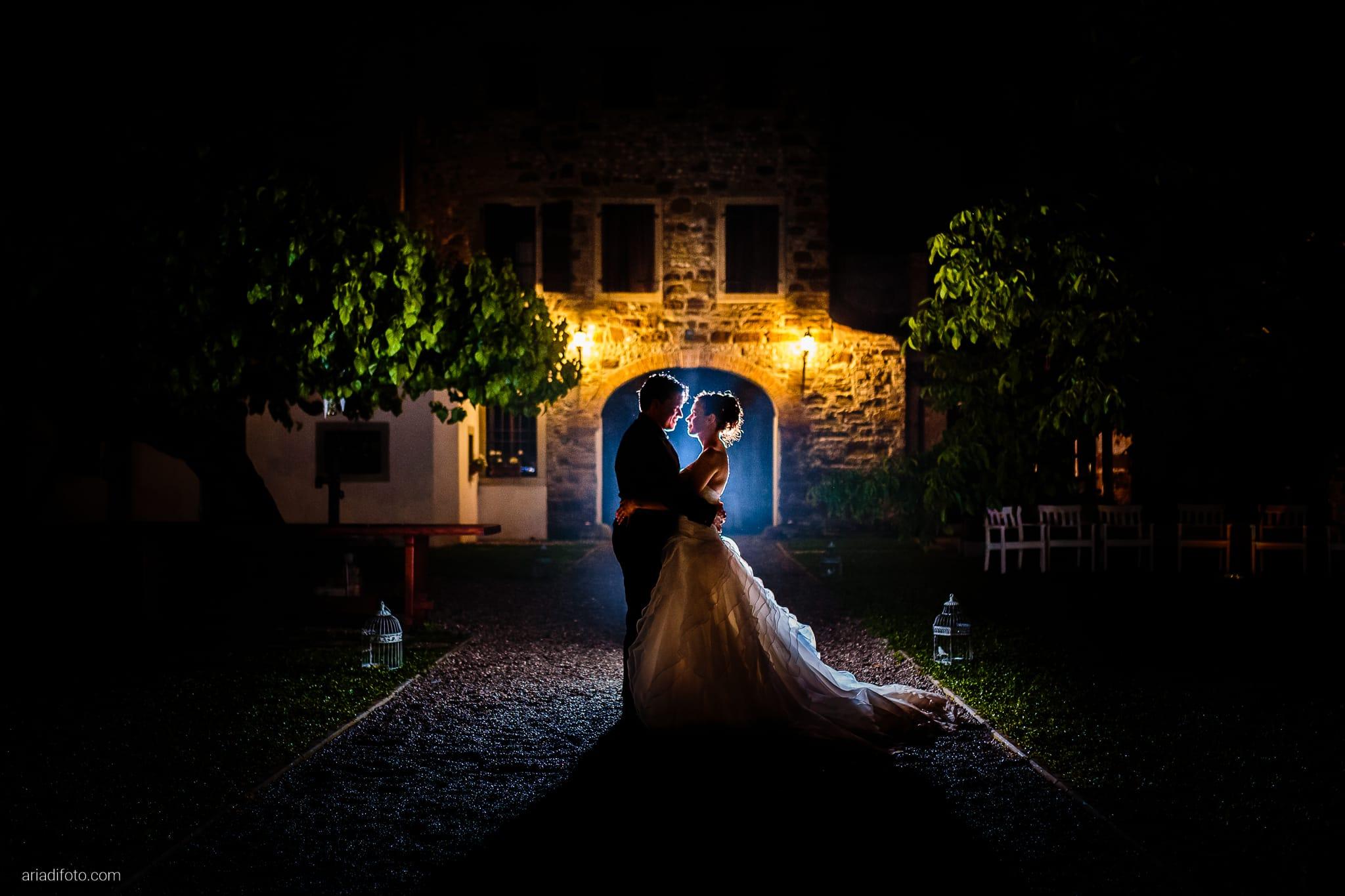 Sarah Matteo Matrimonio Moruzzo Agriturismo Il Vagabondo Buttrio Udine ritratti sposi notte