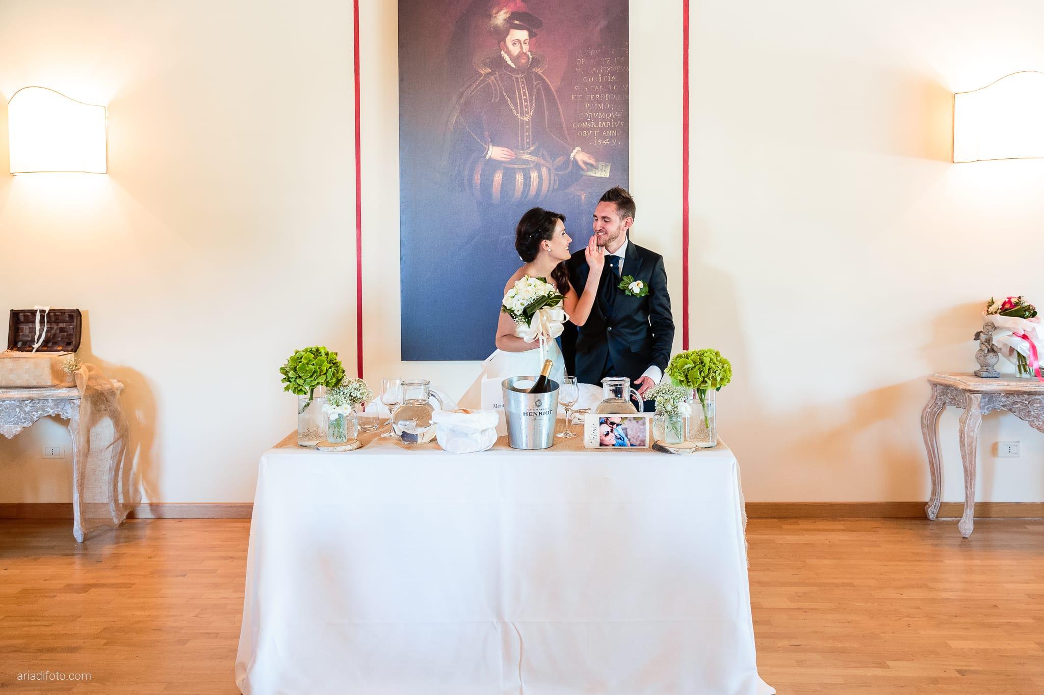 Mariarita Matteo Matrimonio Trieste Villa Attems Cernozza Postcastro Lucinico Gorizia ricevimento ingresso