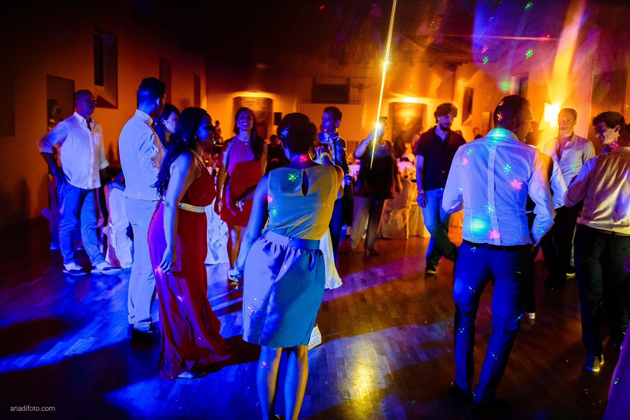 Mariarita Matteo Matrimonio Trieste Villa Attems Cernozza Postcastro Lucinico Gorizia ricevimento balli festa