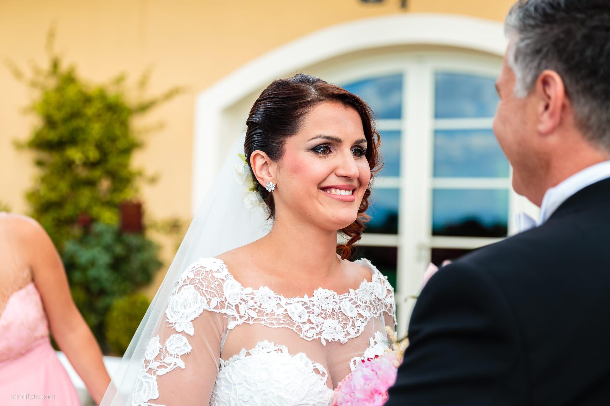 Sofia Mario Matrimonio Baronesse Tacco Collio Gorizia preparativi
