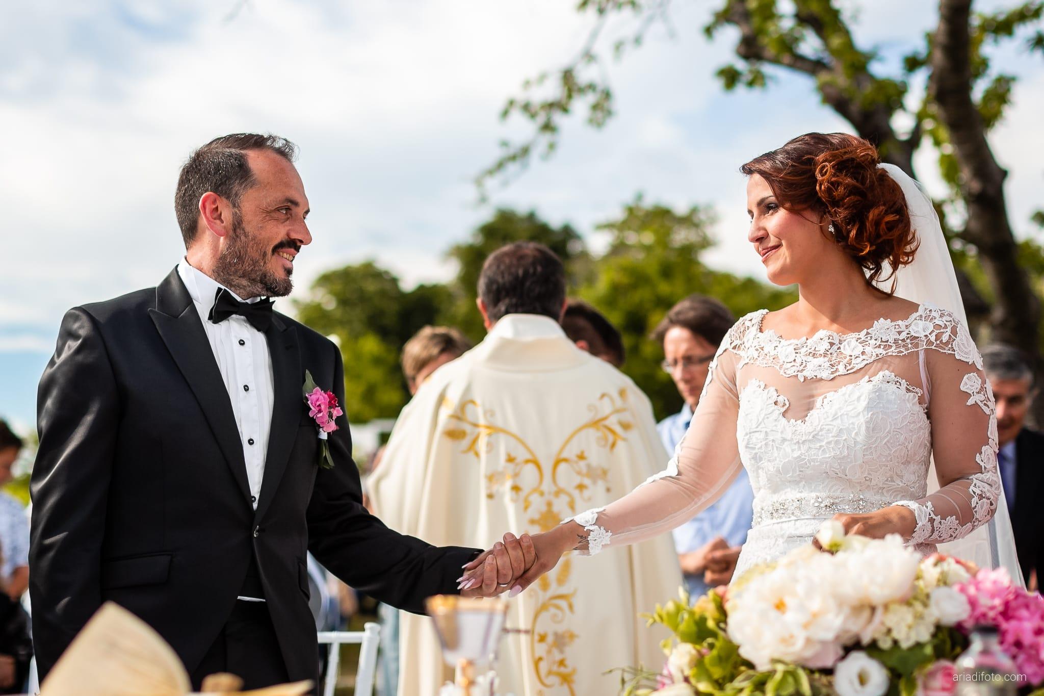 Sofia Mario Matrimonio Baronesse Tacco Collio Gorizia cerimonia