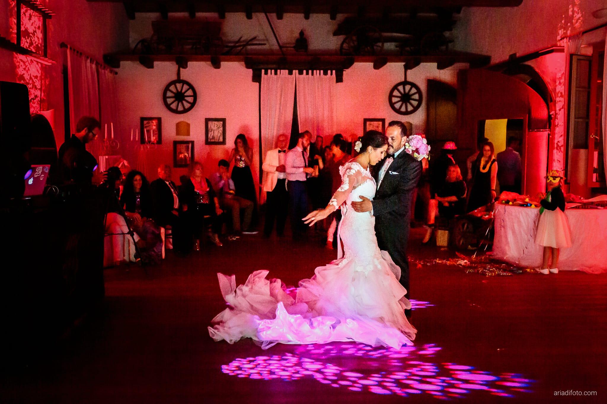 Sofia Mario Matrimonio Baronesse Tacco Collio Gorizia ricevimento festa primo ballo