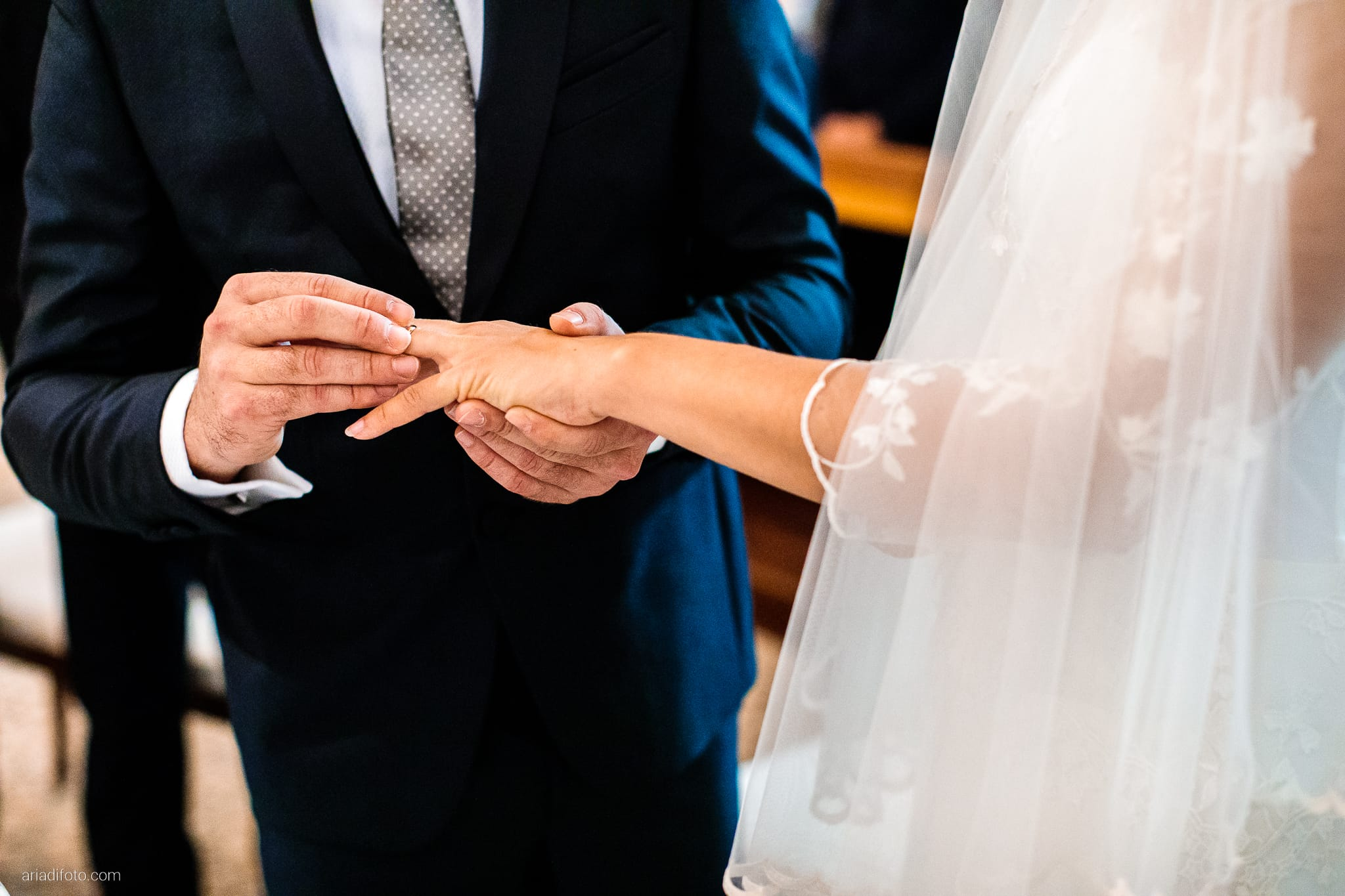 Barbara Simone Matrimonio Abbazia Rosazzo Villa Romano Manzano Udine cerimonia religiosa chiesa cattolica promesse scambio degli anelli