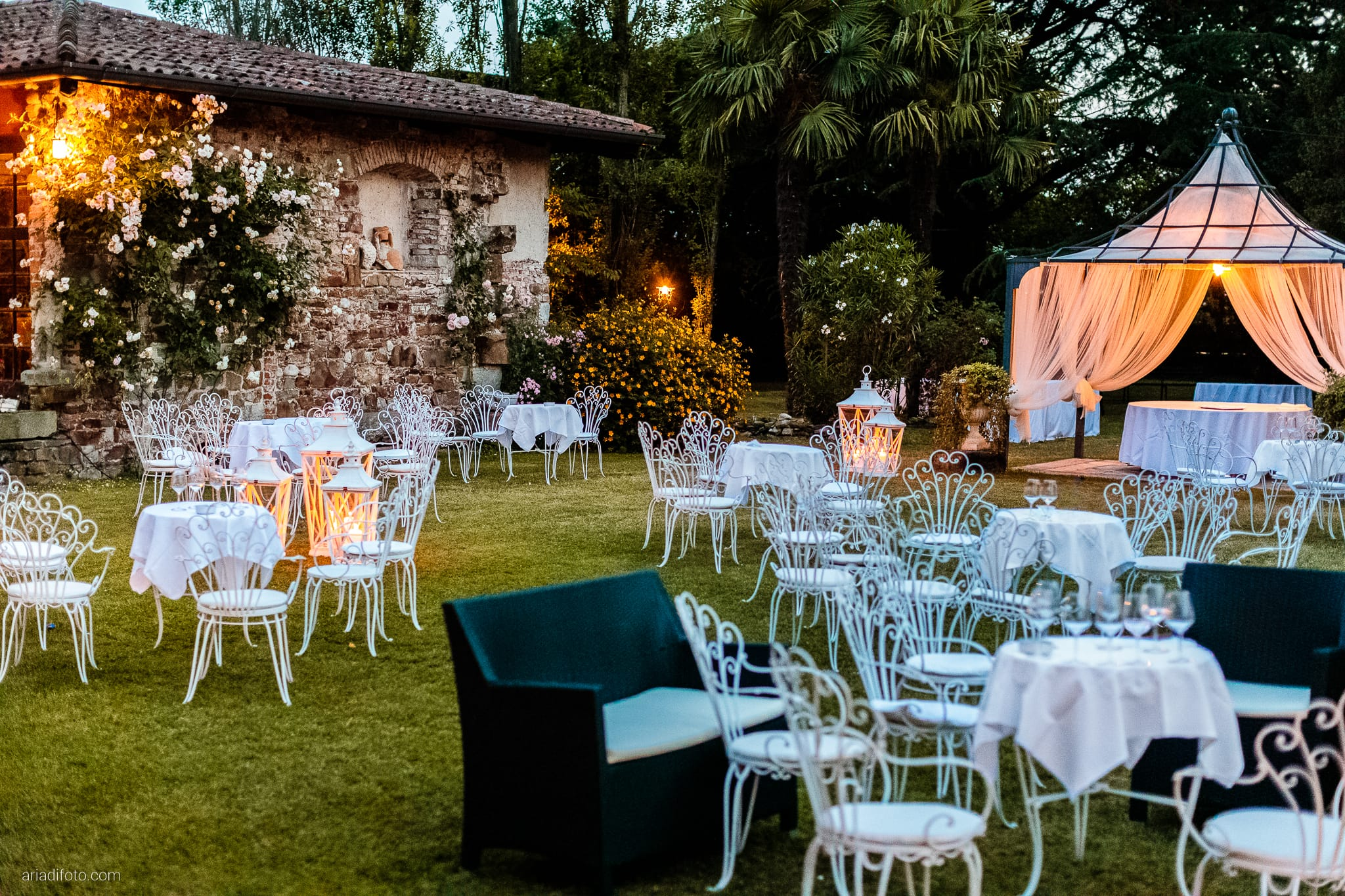 Barbara Simone Matrimonio Abbazia Rosazzo Villa Romano Manzano Udine ricevimento location