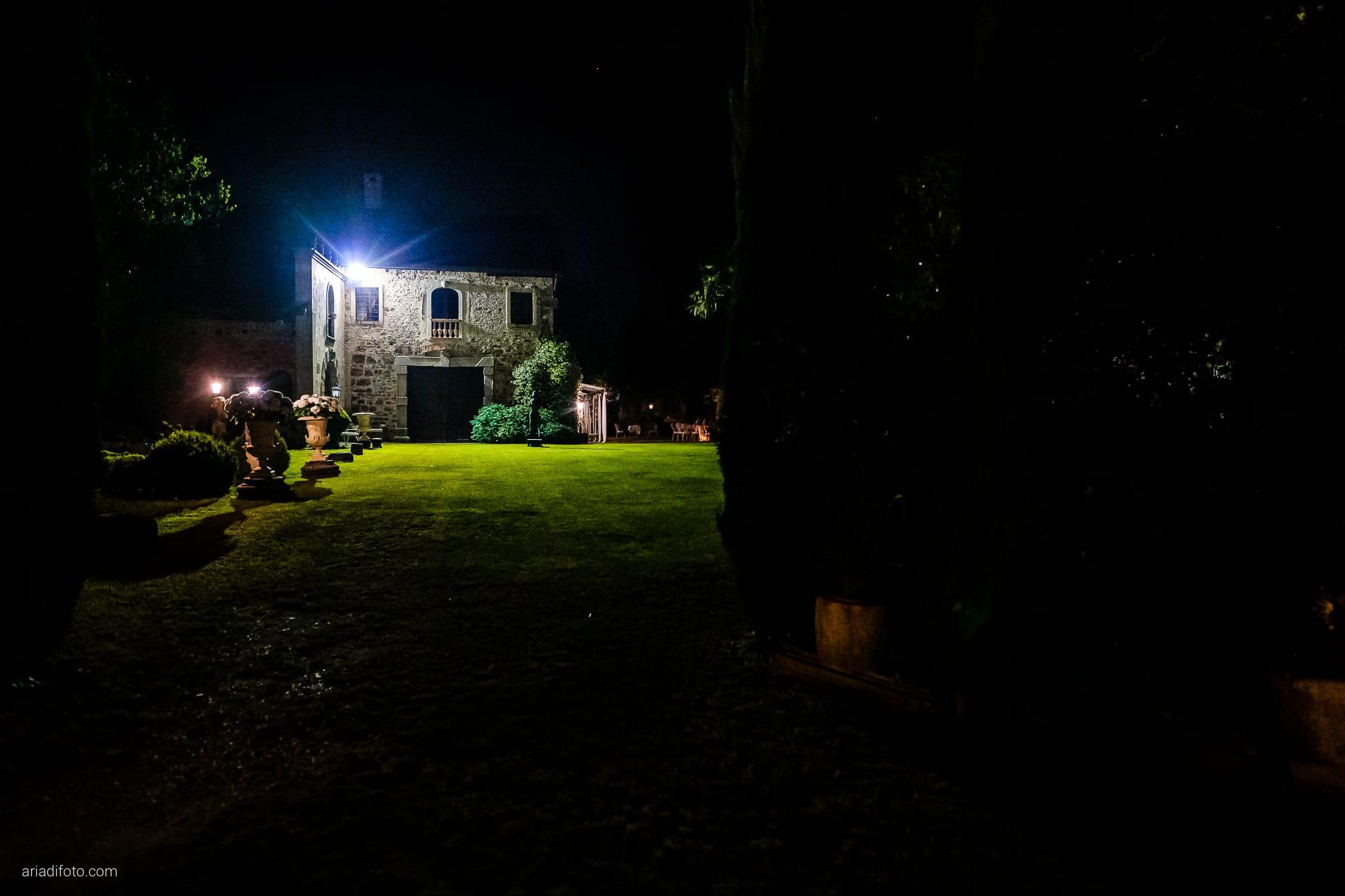 Barbara Simone Matrimonio Abbazia Rosazzo Villa Romano Manzano Udine ricevimento location notte