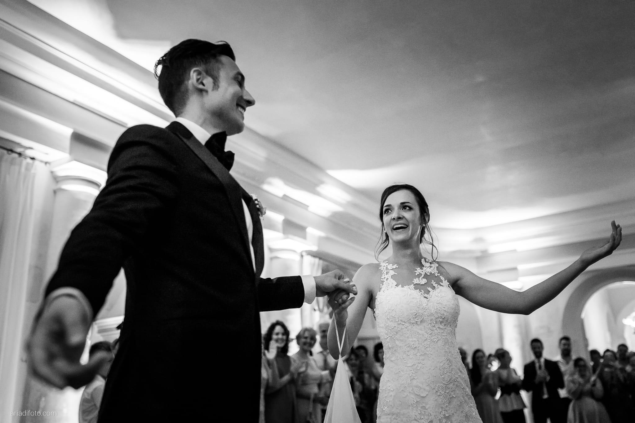 Valentina Marco Matrimonio Duomo Gorizia Castelvecchio Sagrado ricevimento primo ballo valzer