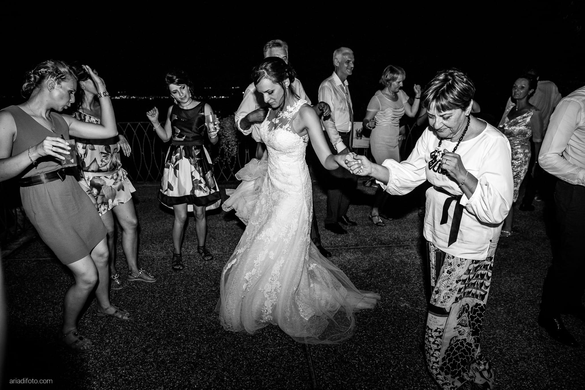Valentina Marco Matrimonio Duomo Gorizia Castelvecchio Sagrado ricevimento balli party festa
