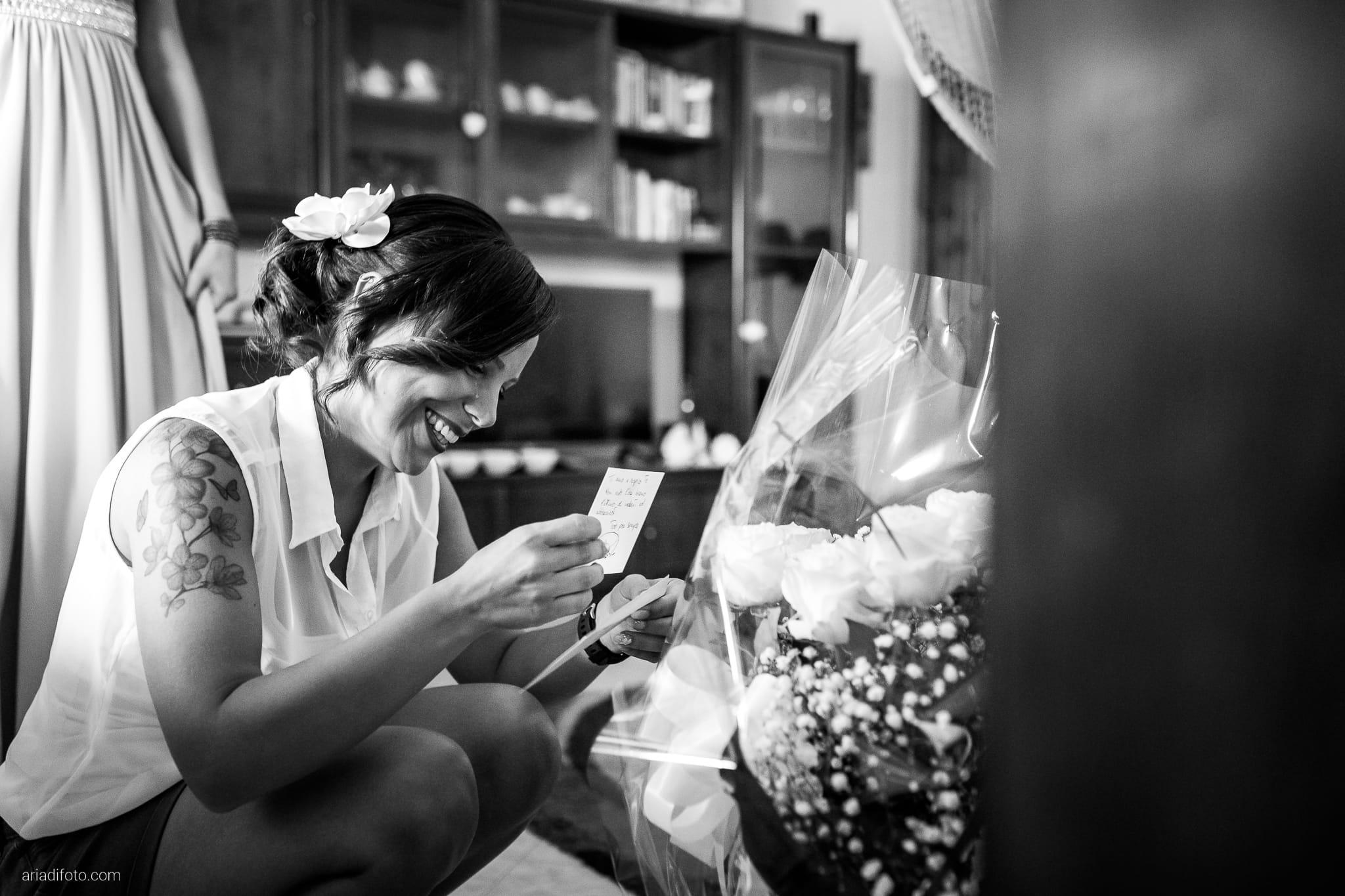 Alice Paolo Matrimonio San Giorgio Villa Iachia Ruda Udine preparativi sposa sorprese
