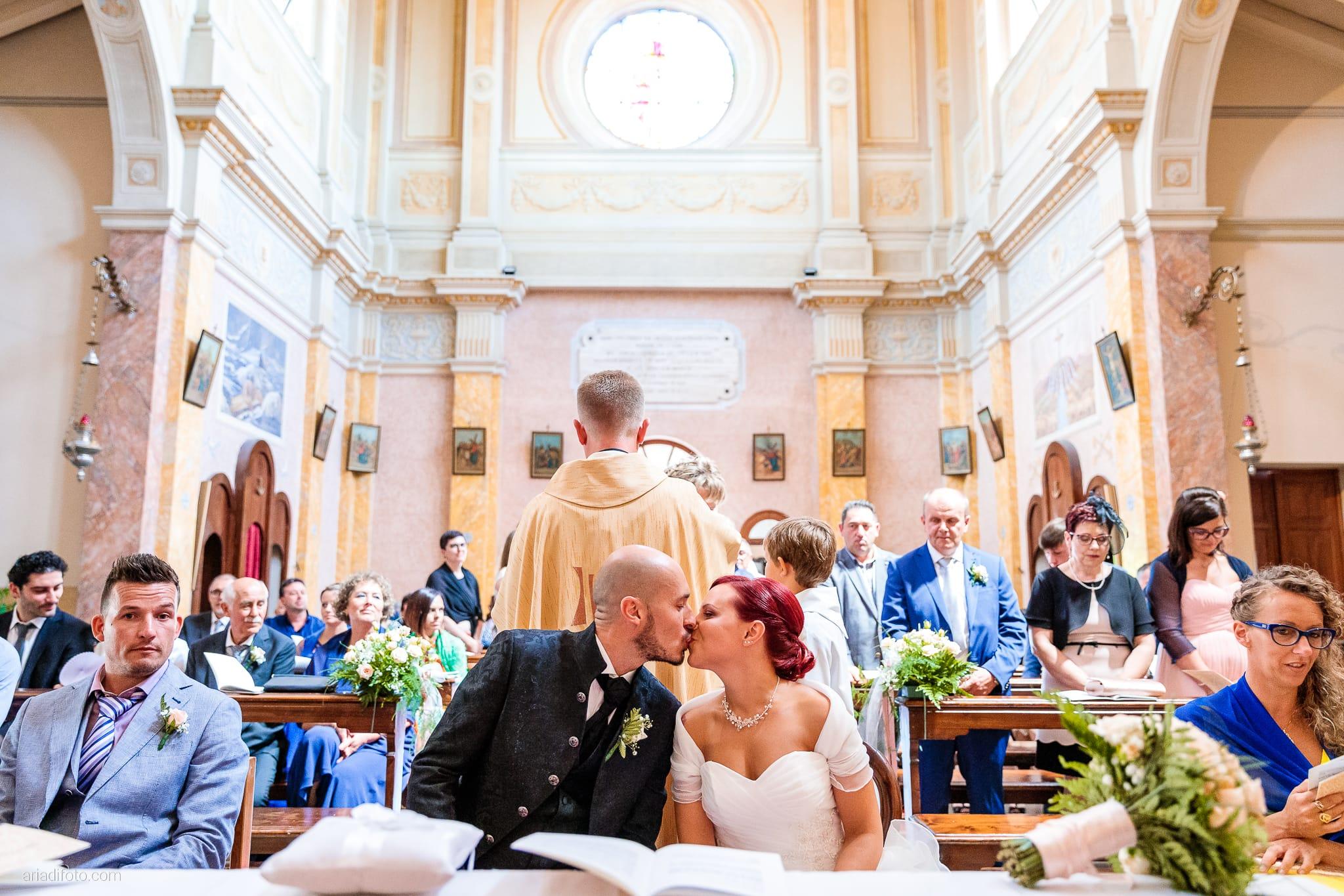 Alice Paolo Matrimonio Chiesa San Floriano Martire San Giorgio Villa Iachia Ruda Udine