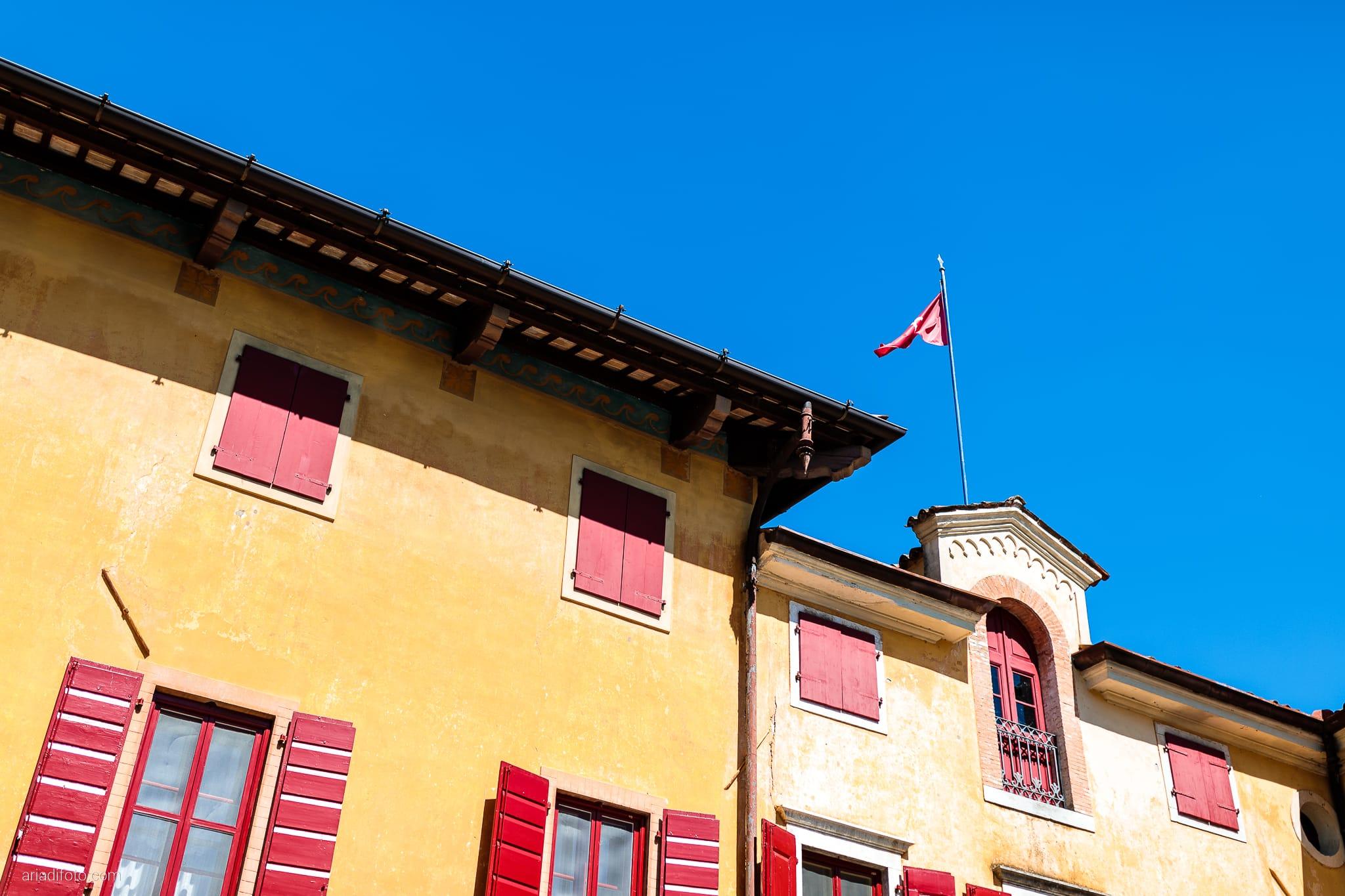 Alice Paolo Matrimonio San Giorgio Villa Iachia Ruda Udine ricevimento dettagli location