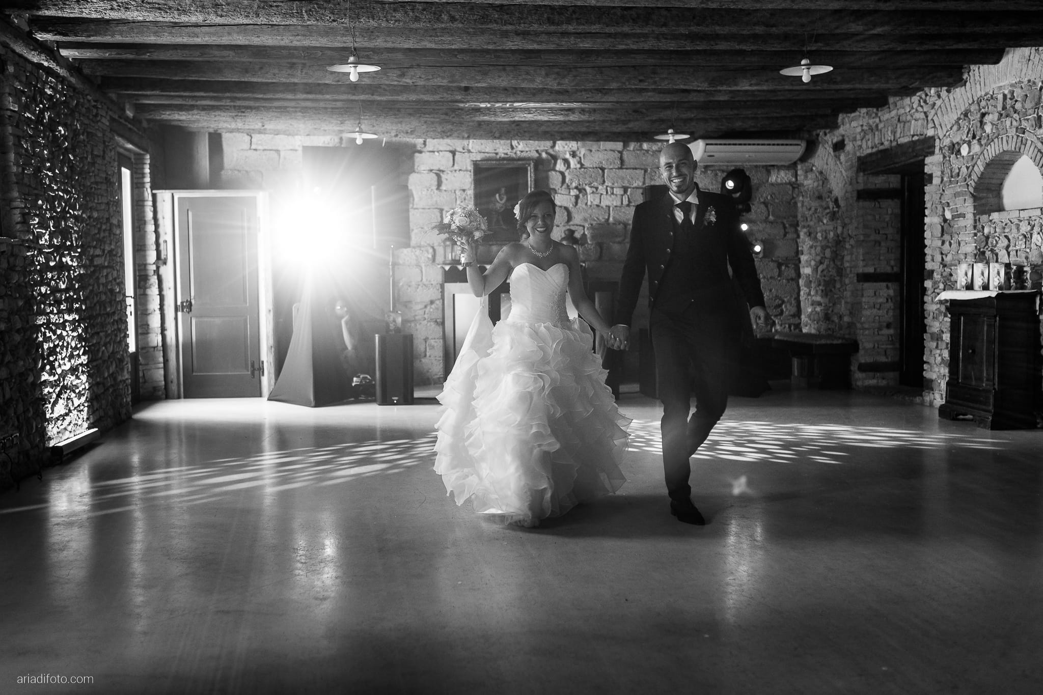 Alice Paolo Matrimonio San Giorgio Villa Iachia Ruda Udine ricevimento