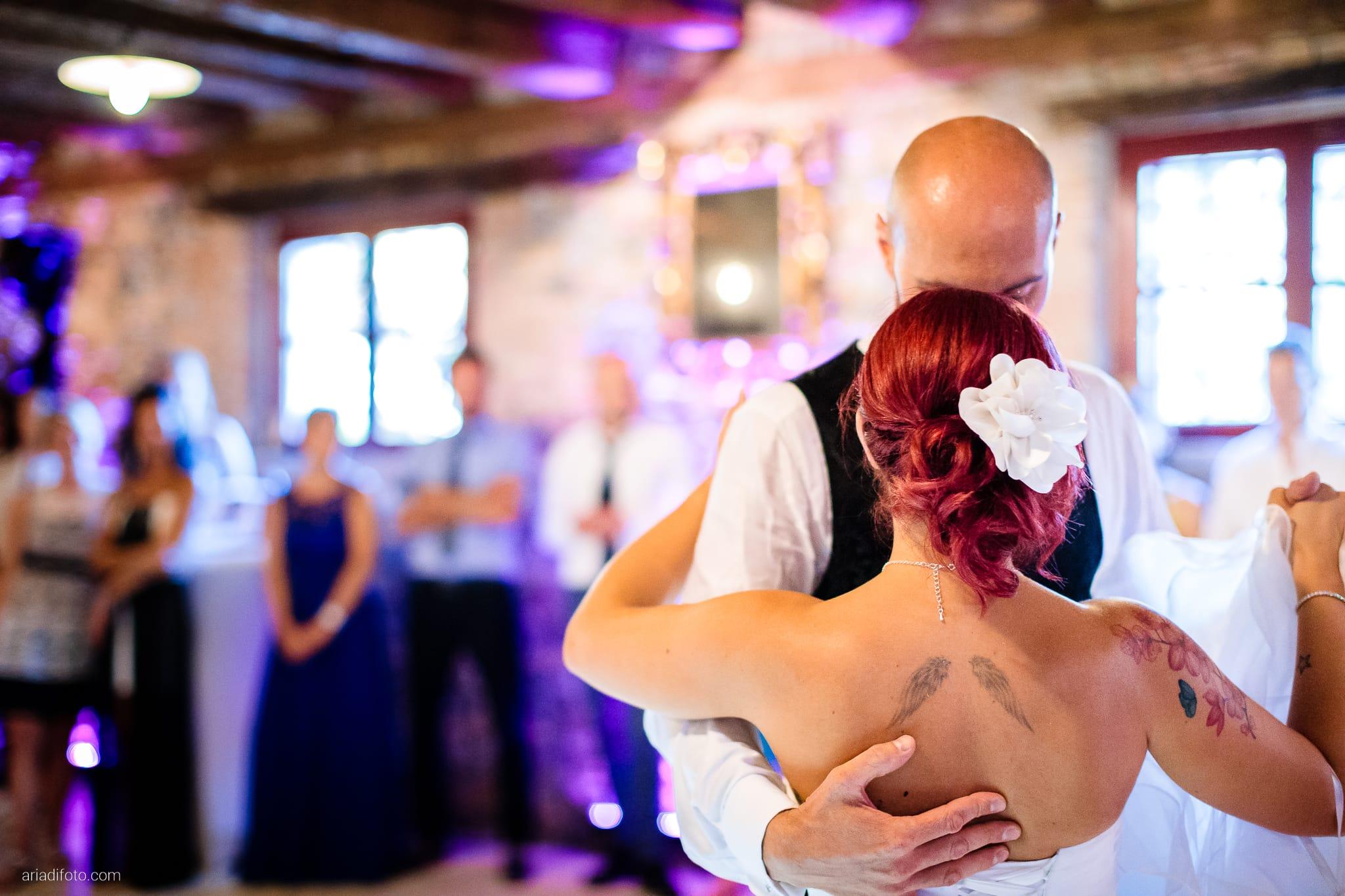 Alice Paolo Matrimonio San Giorgio Villa Iachia Ruda Udine ricevimento primo ballo
