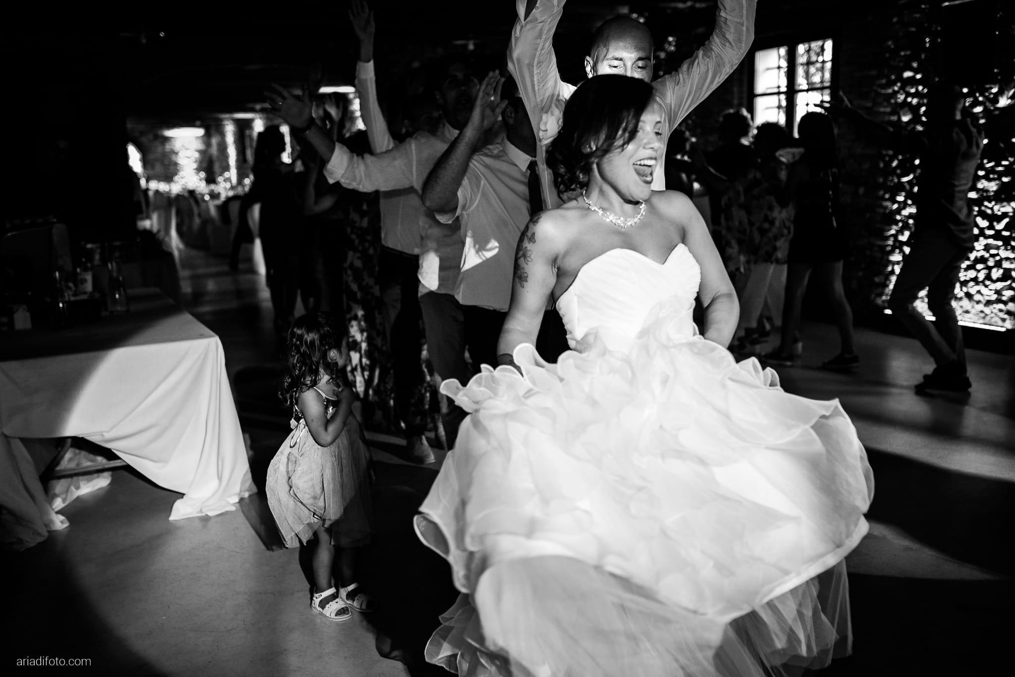 Alice Paolo Matrimonio San Giorgio Villa Iachia Ruda Udine ricevimento balli