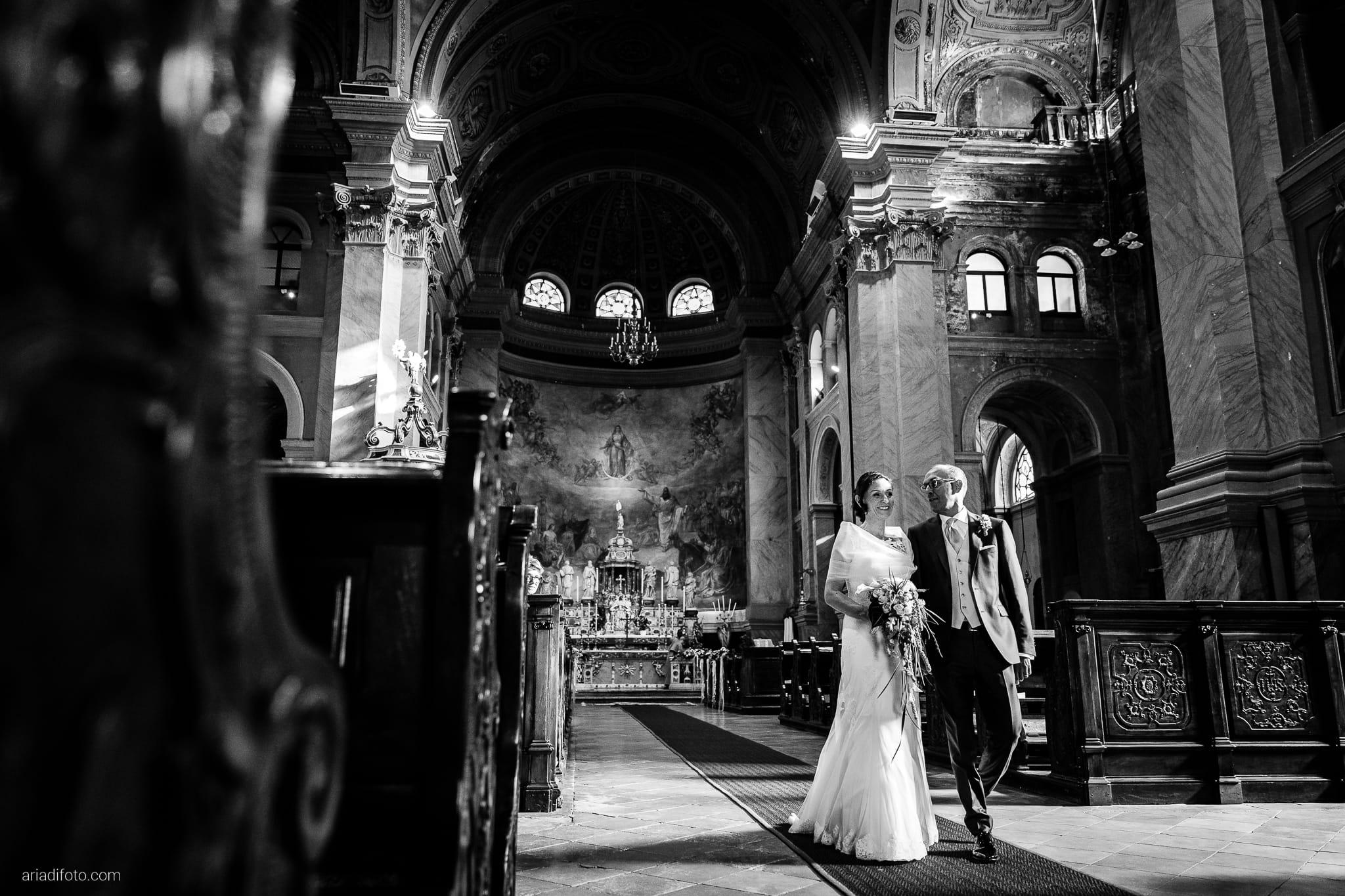 Anna Paolo Matrimonio Chiesa Santa Maria Maggiore Hotel Riviera Trieste cerimonia