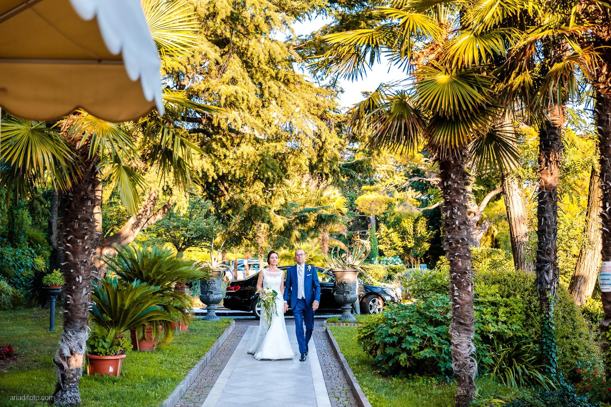 Anna Paolo Matrimonio Santa Maria Maggiore Hotel Riviera Trieste