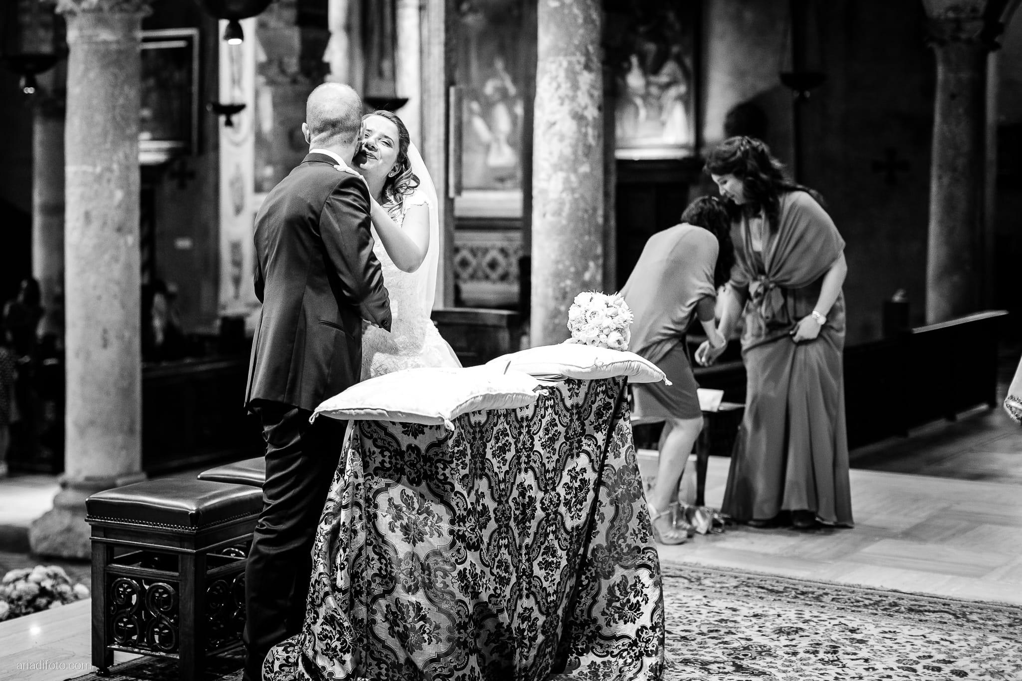 Ester Francesco Matrimonio Cattedrale Castello San Giusto Molo IV Trieste cerimonia