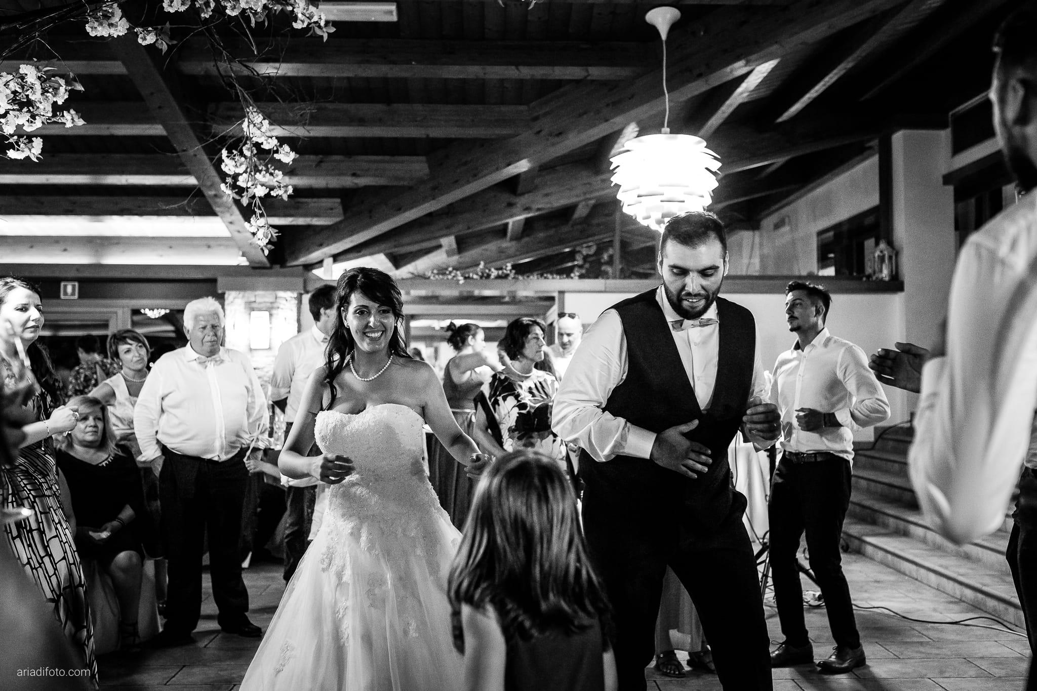 Rosylenia Luca Matrimonio Duino Ristorante Napoleone Castions Udine ricevimento balli party