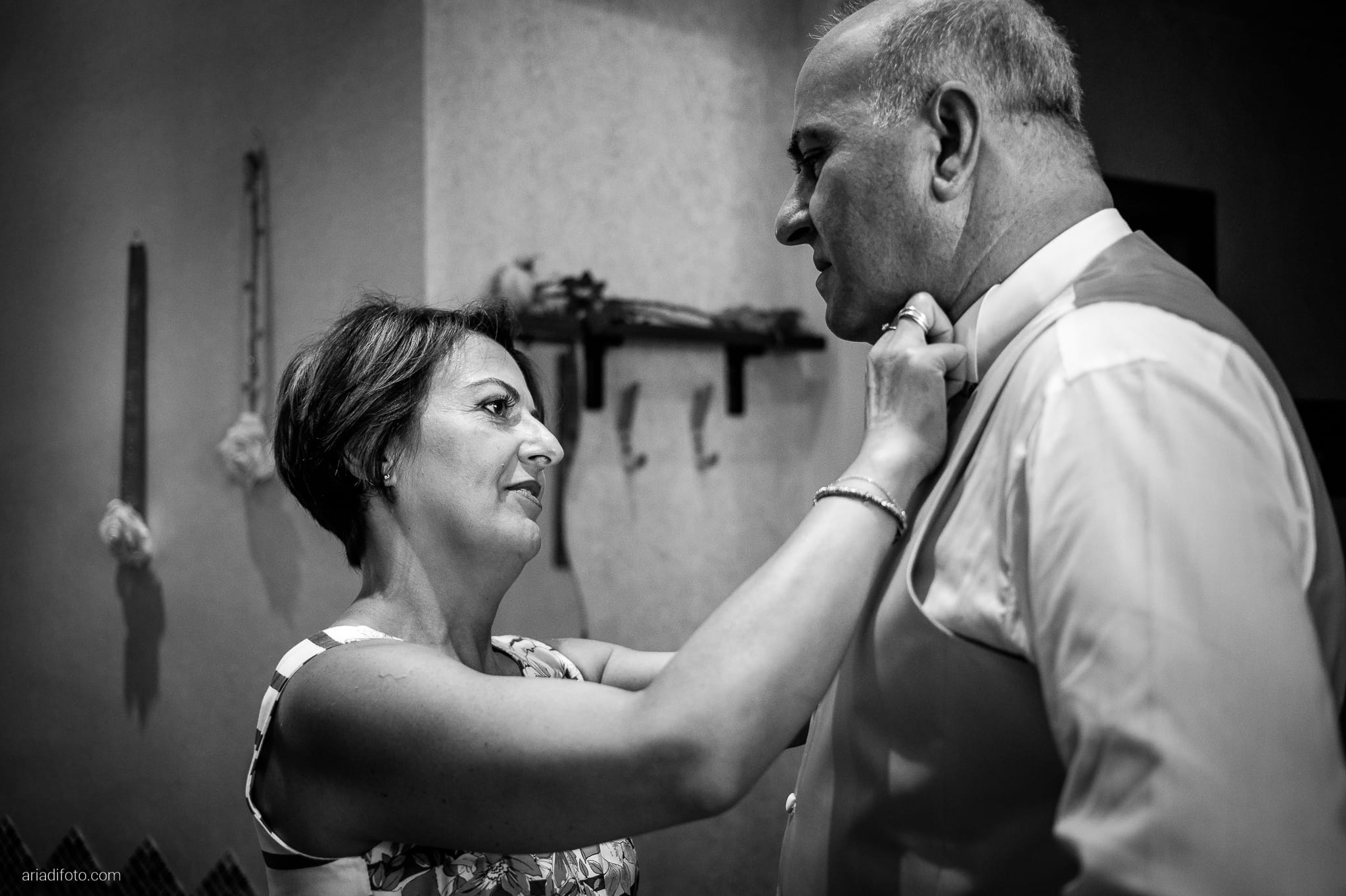 Rosylenia Luca Matrimonio Duino Ristorante Napoleone Castions Udine preparativi sposa