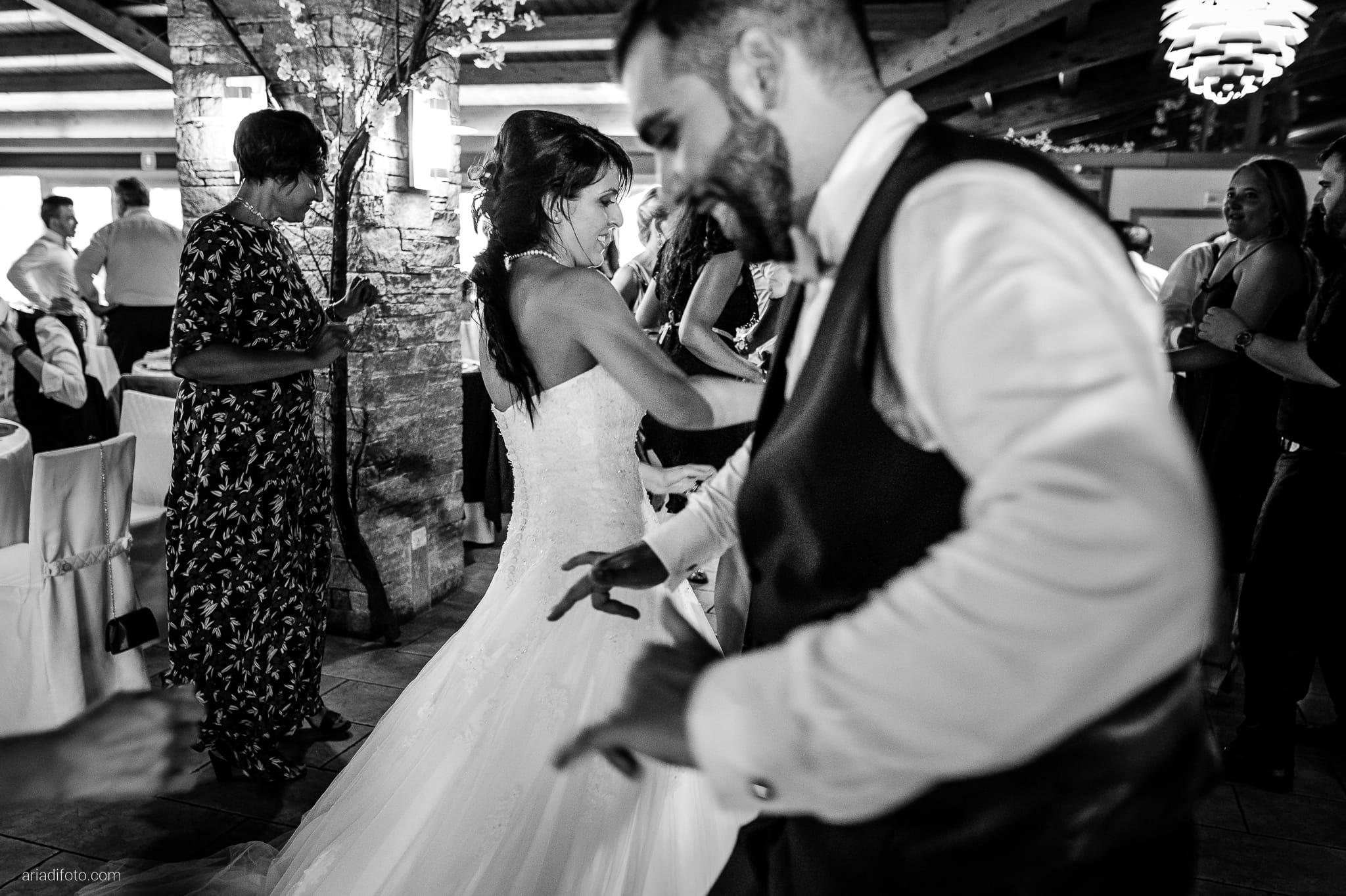 Rosylenia Luca Matrimonio Duino Ristorante Napoleone Castions Udine ricevimento balli