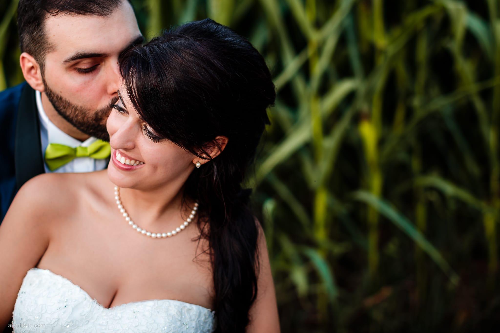 Rosylenia Luca Matrimonio Duino Ristorante Napoleone Castions Udine ritratti sposi