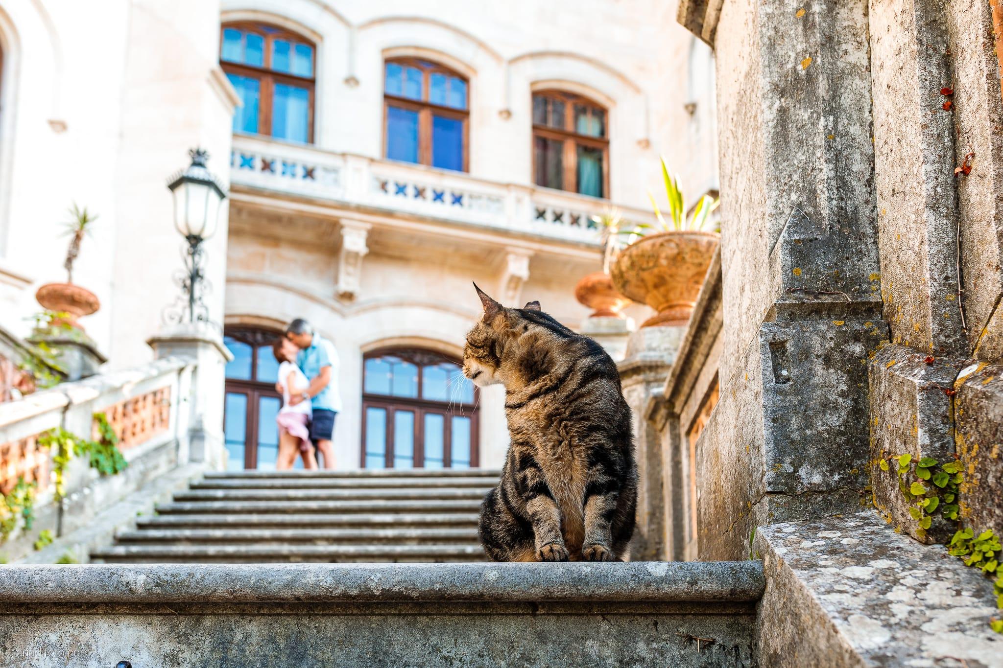 Tatiana Marco Prematrimoniale Castello Miramare Trieste