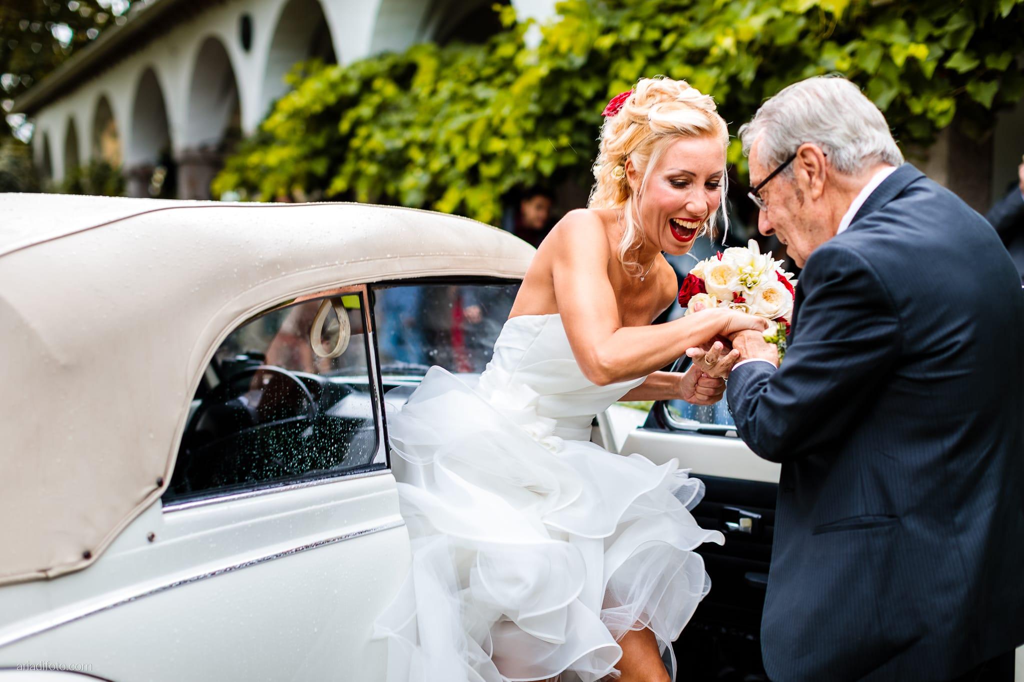 Francesca Davide Matrimonio Destination Wedding Castello Zemono Valle Vipacco Slovenia cerimonia civile arrivo ingresso sposa