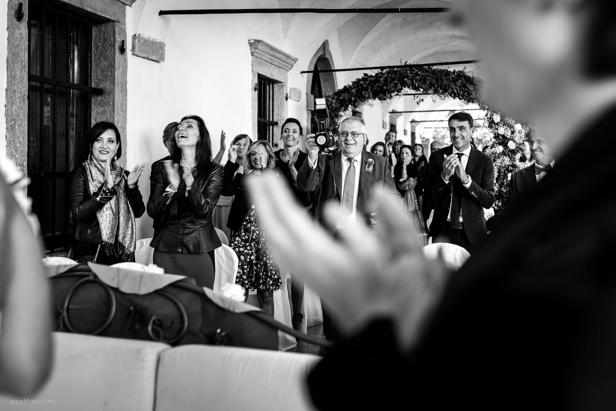 Francesca Davide Matrimonio Destination Wedding Castello Zemono Valle Vipacco Slovenia cerimonia civile