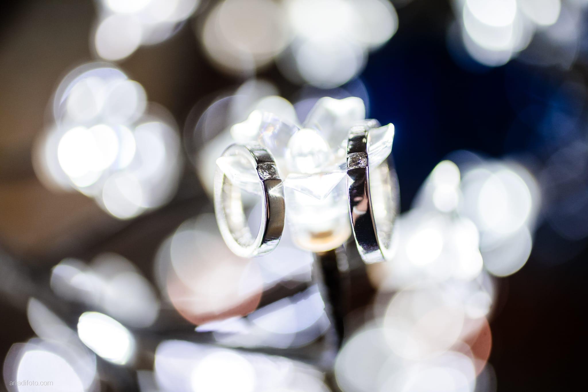 Francesca Davide Matrimonio Destination Wedding Castello Zemono Valle Vipacco Slovenia ricevimento dettagli anelli
