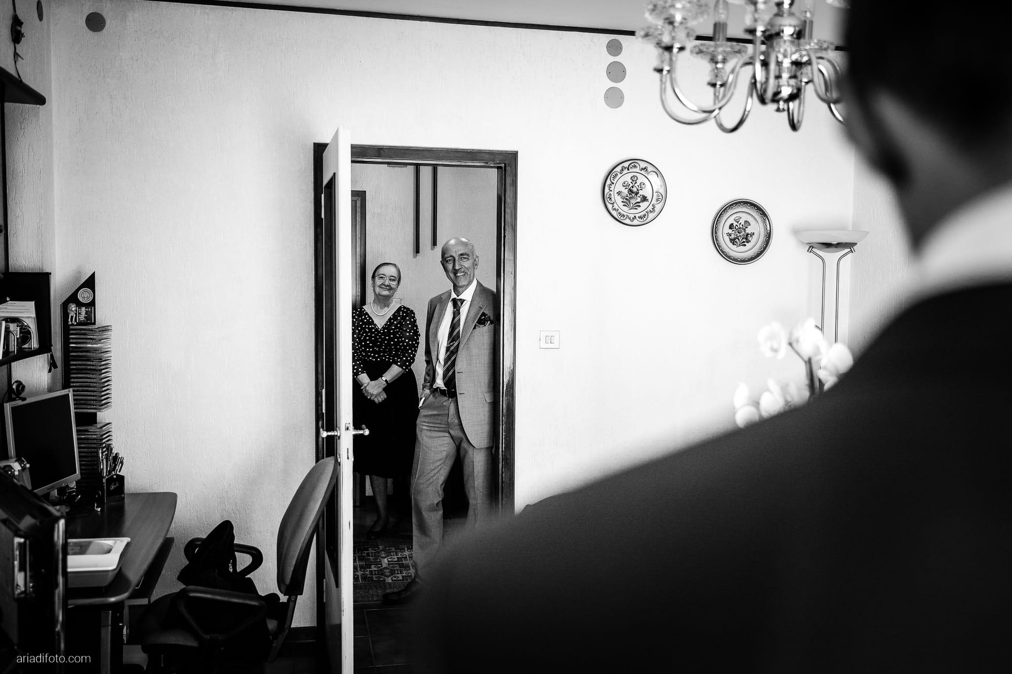 Maria Emanuela Fabio Matrimonio Muggia Porto Vecchio Agriturismo Hermada Duino Trieste preparativi sposo momenti