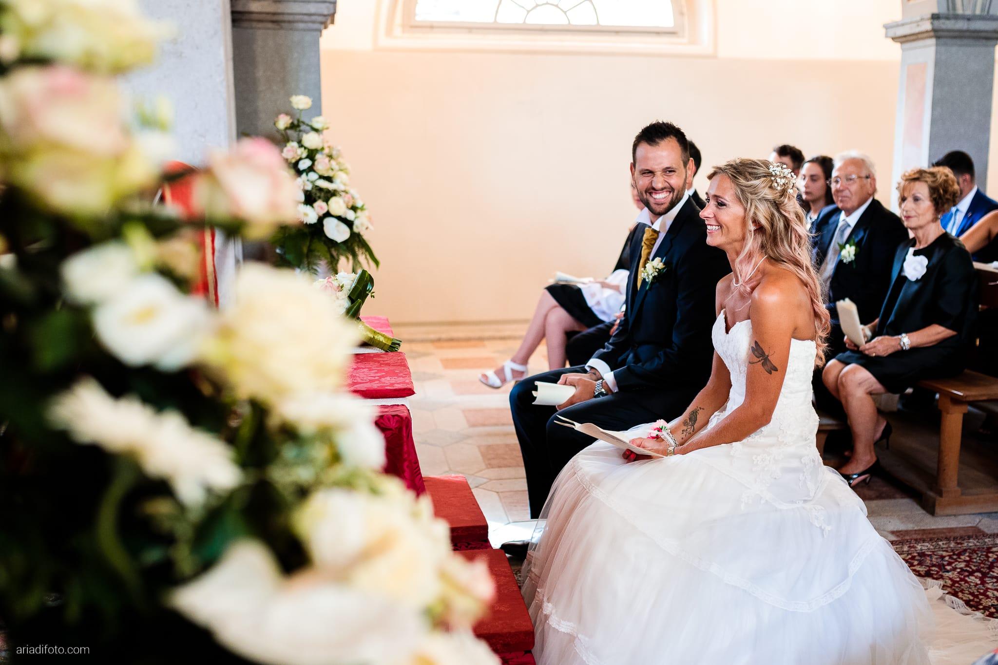 Nicoletta Pierfrancesco Matrimonio Gorizia Villa Attems Lucinico Cerimonia Chiesa Sant'Antonio