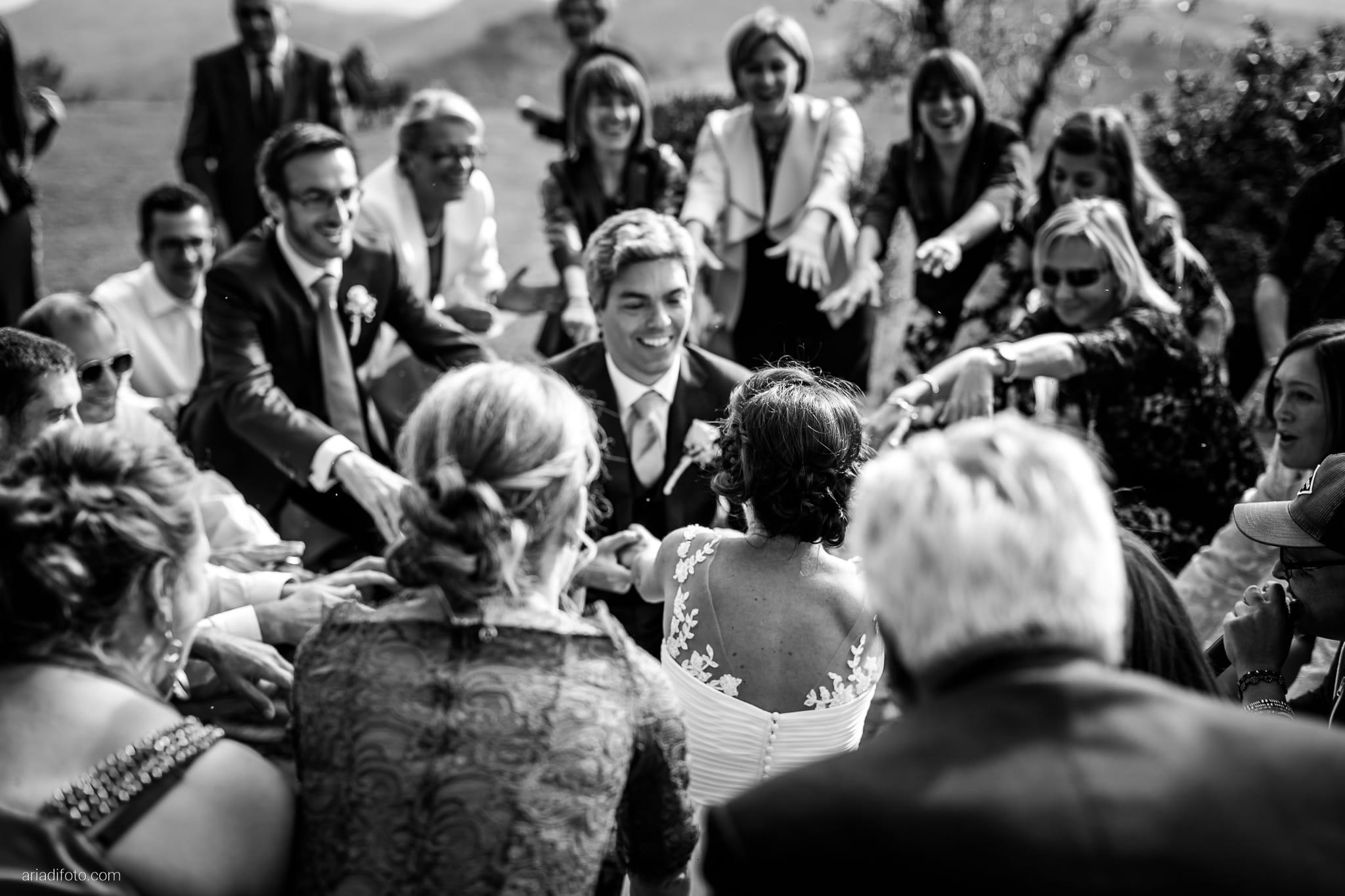 Tatiana Marco Matrimonio Trieste Baronesse Tacco San Floriano Collio Gorizia ricevimento balli
