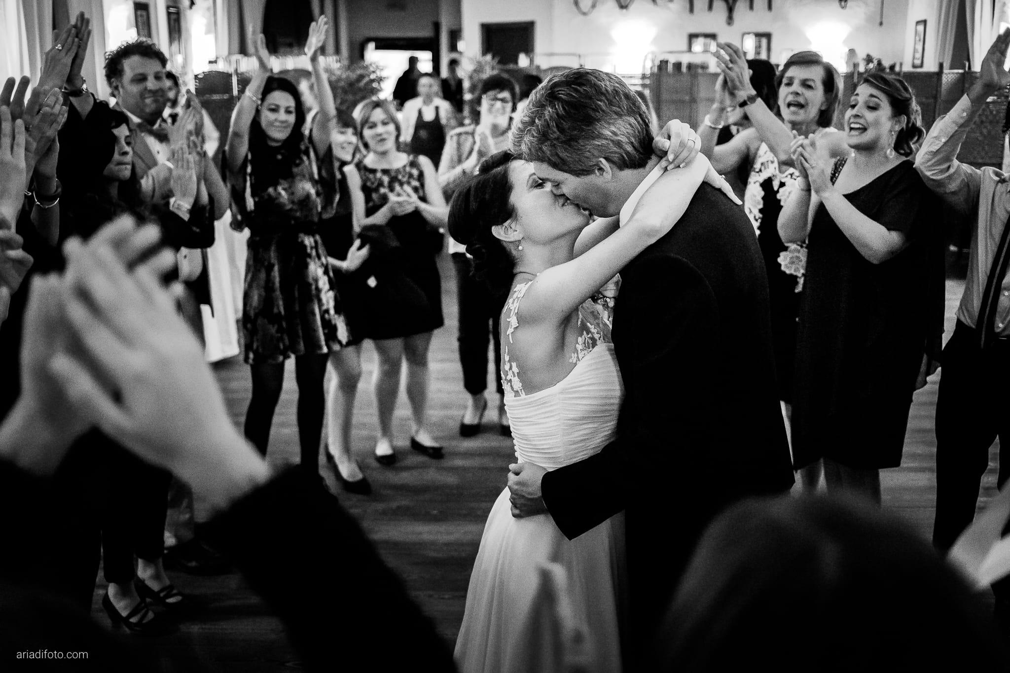 Tatiana Marco Matrimonio Trieste Baronesse Tacco San Floriano Collio Gorizia ricevimento primo ballo