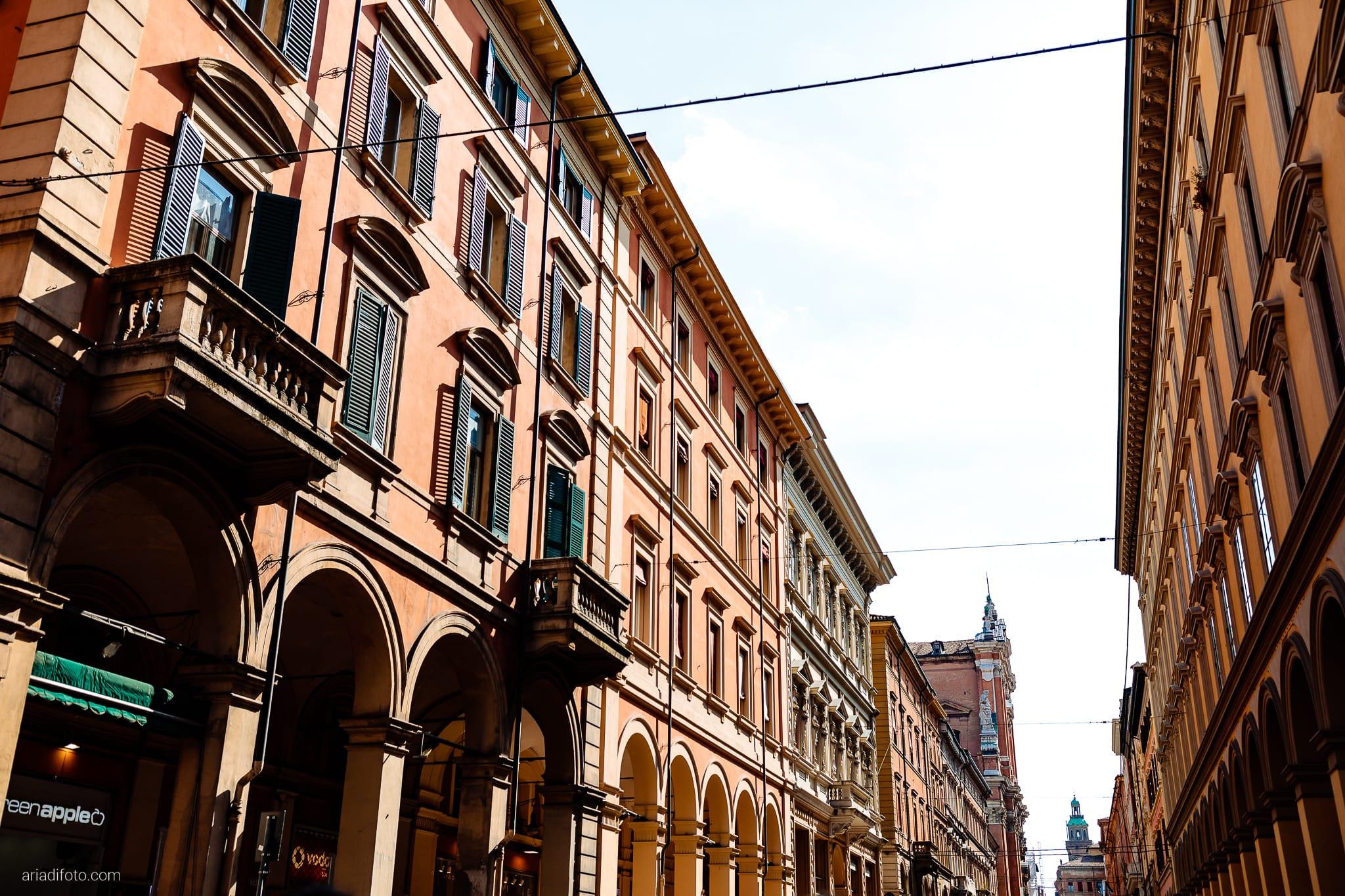Marina Stefano Prematrimoniale Centro Bologna