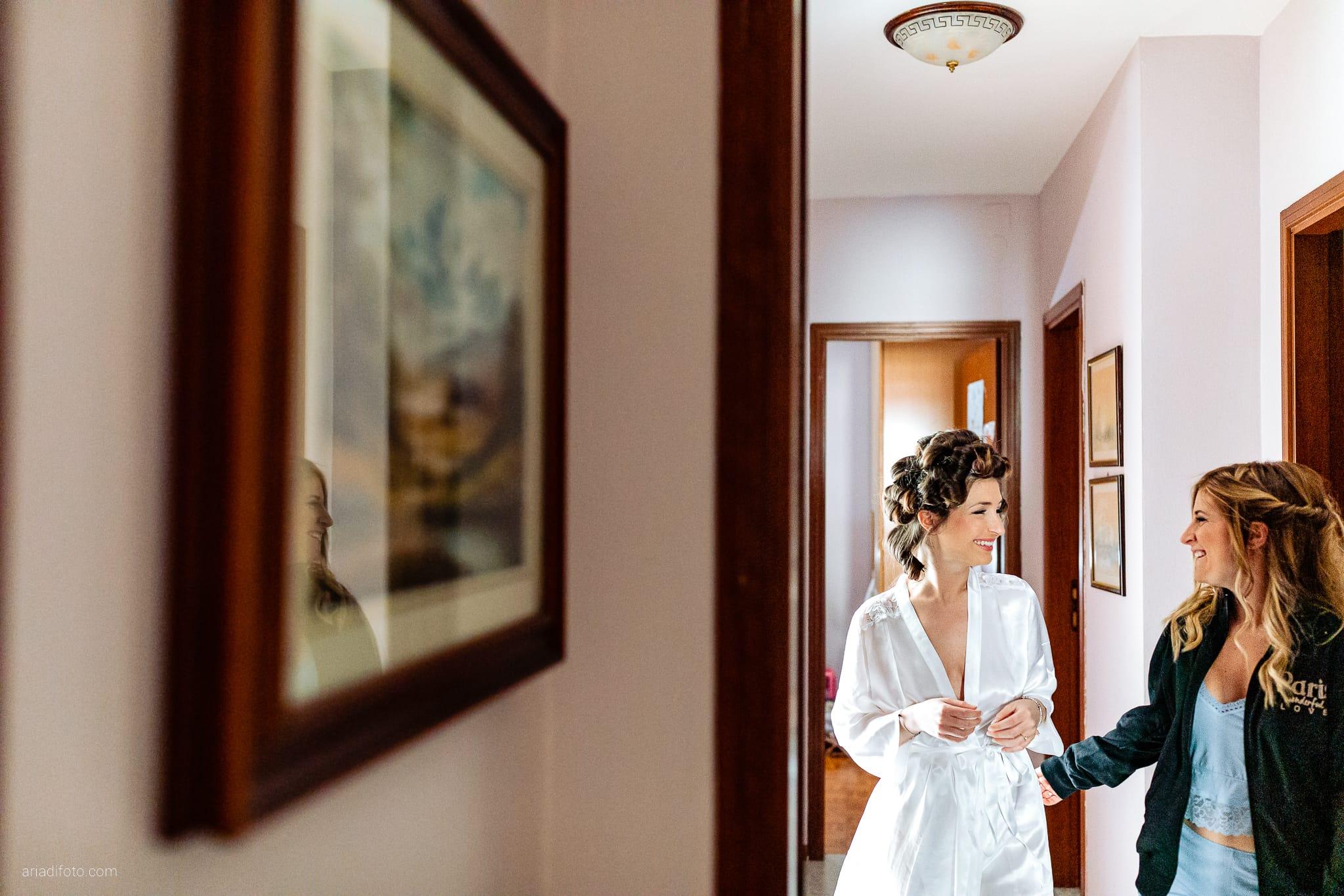 Giulia Alessandro Matrimonio Duino Trieste Baronesse Tacco San Floriano Del Collio Gorizia preparativi sposa