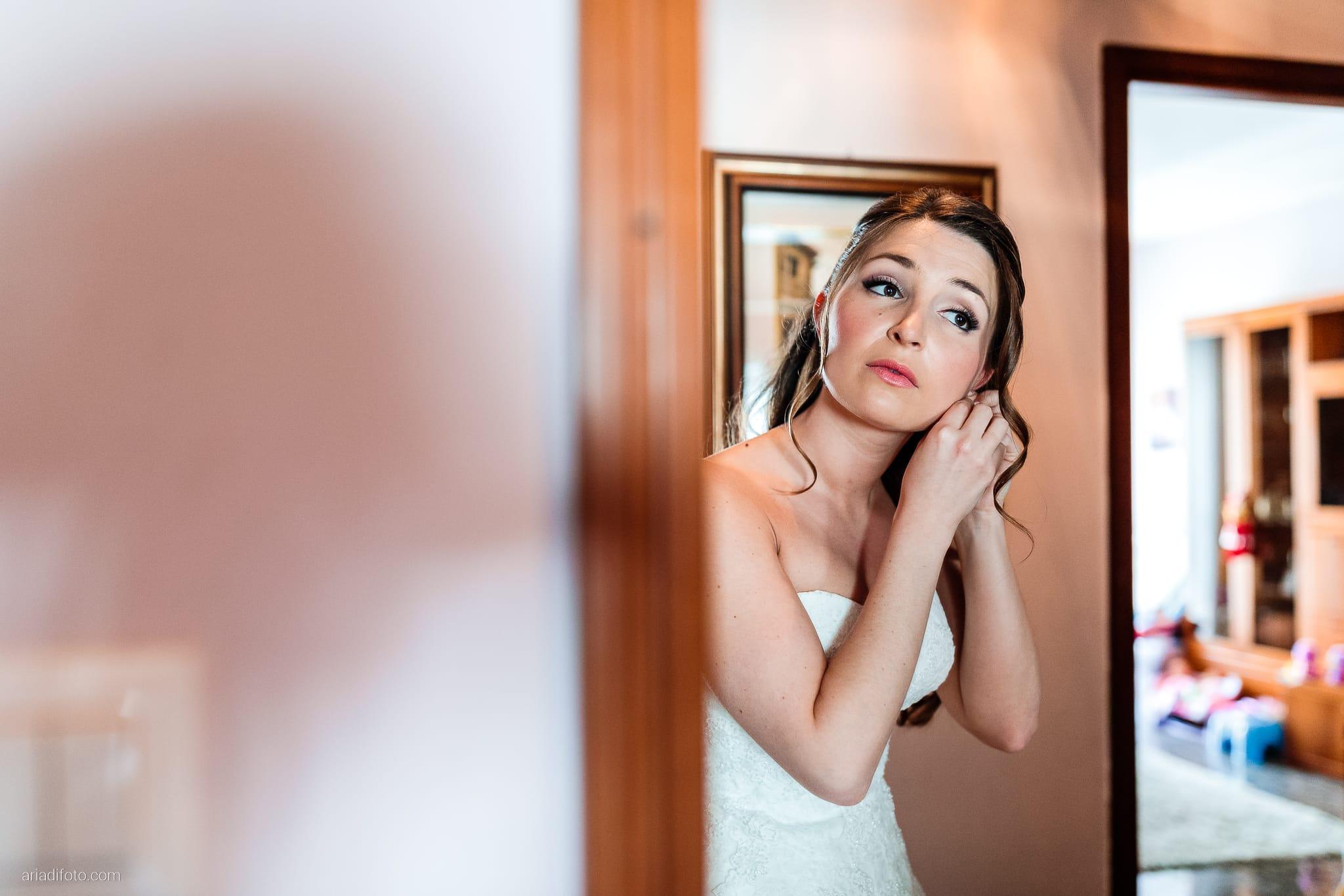 Giulia Alessandro Matrimonio Duino Trieste Baronesse Tacco San Floriano Del Collio Gorizia preparativi sposa vestizione