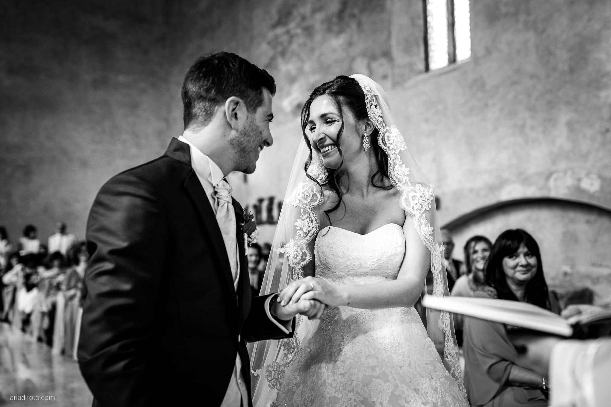 Giulia Alessandro Matrimonio Duino Trieste Baronesse Tacco San Floriano Del Collio Gorizia cerimonia promesse scambio degli anelli