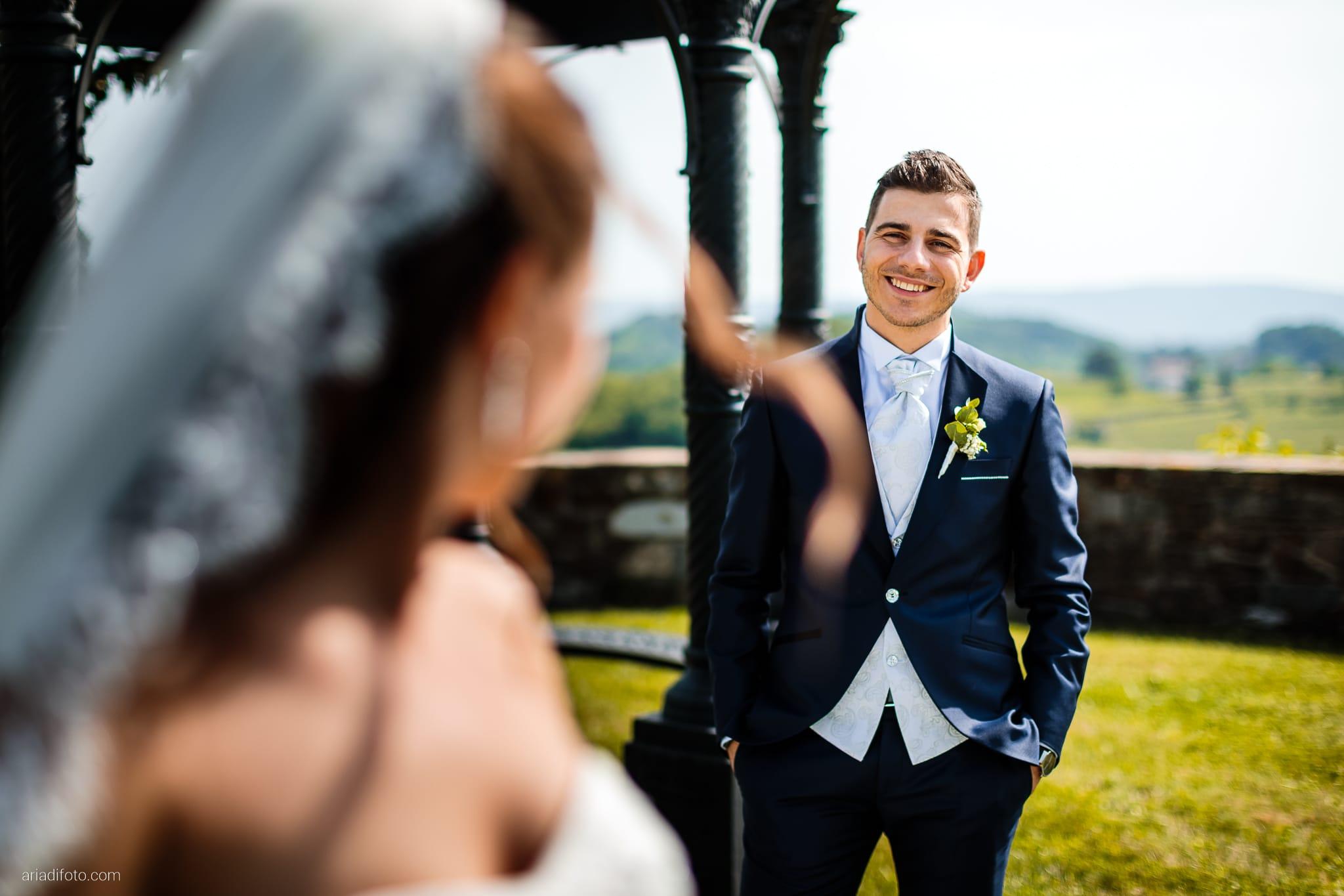 Giulia Alessandro Matrimonio Duino Trieste Baronesse Tacco San Floriano Del Collio Gorizia ritratti degli sposi
