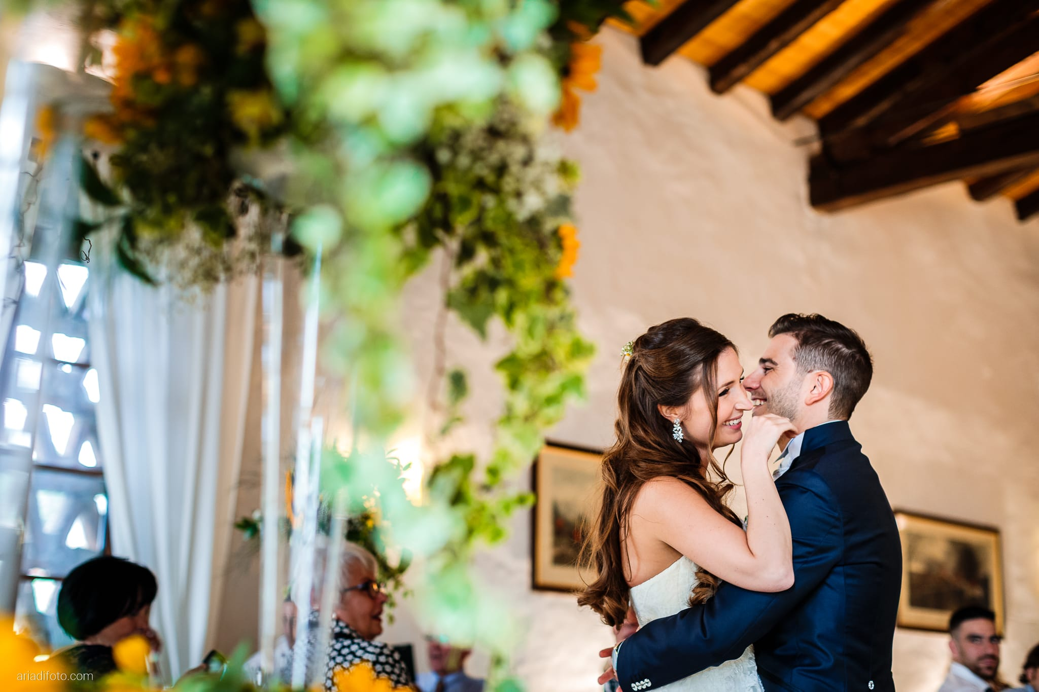 Giulia Alessandro Matrimonio Duino Trieste Baronesse Tacco San Floriano Del Collio Gorizia ricevimento primo ballo