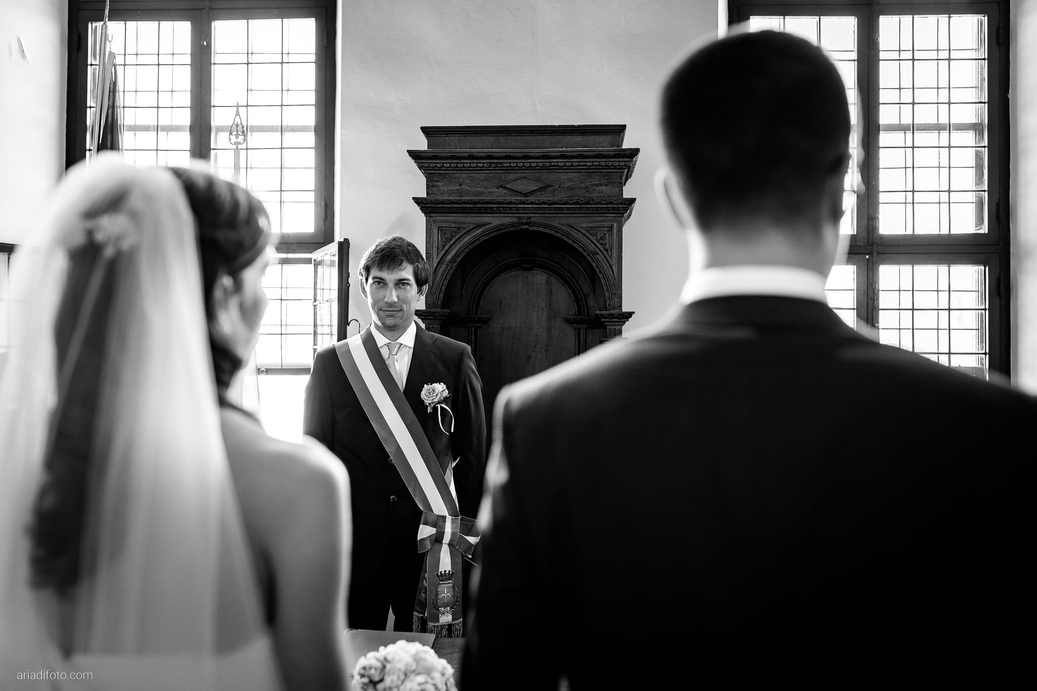Marina Stefano Matrimonio Castello San Giusto Molo IV Trieste cerimonia civile