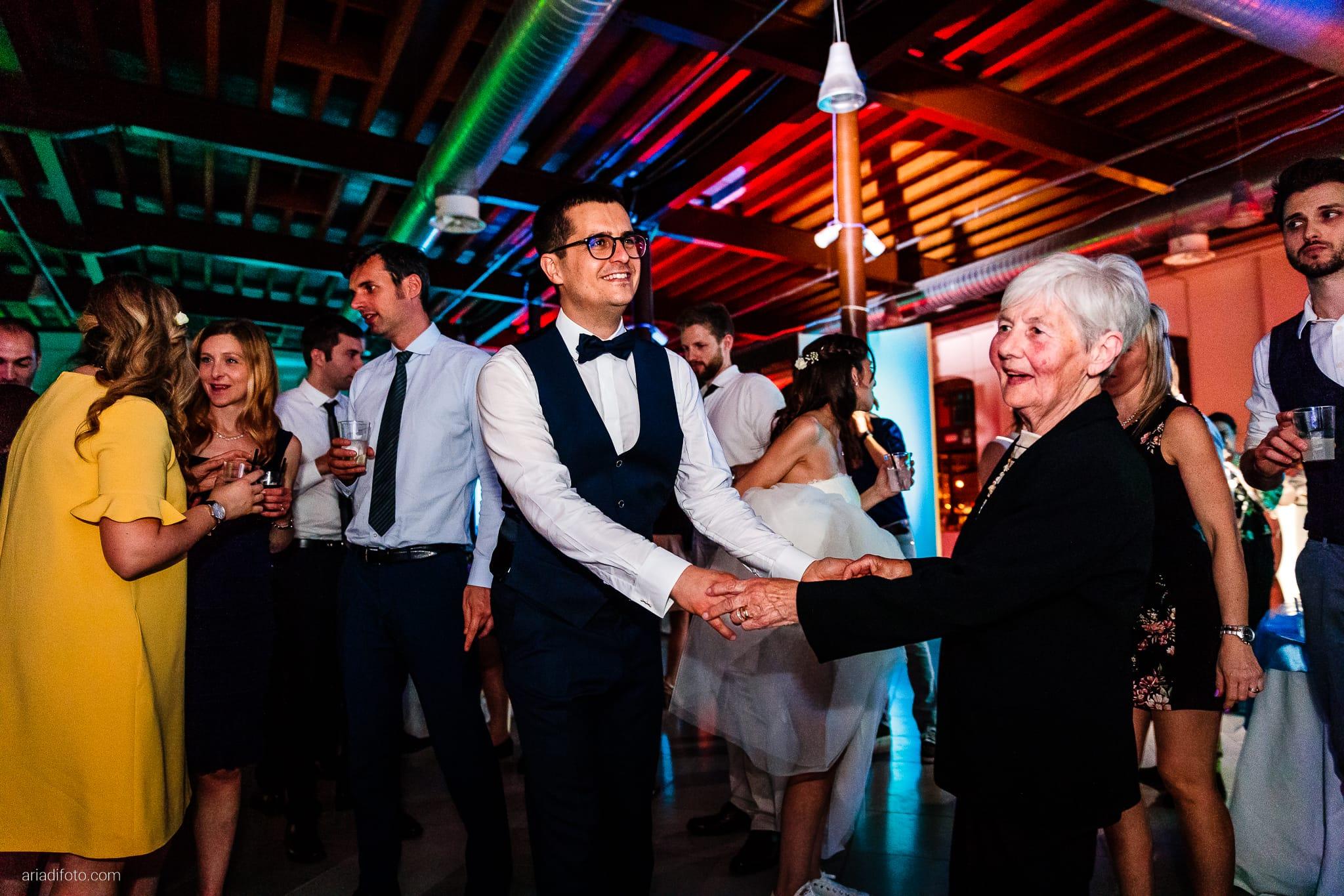 Marina Stefano Matrimonio Castello San Giusto Molo IV Trieste ricevimento balli festa