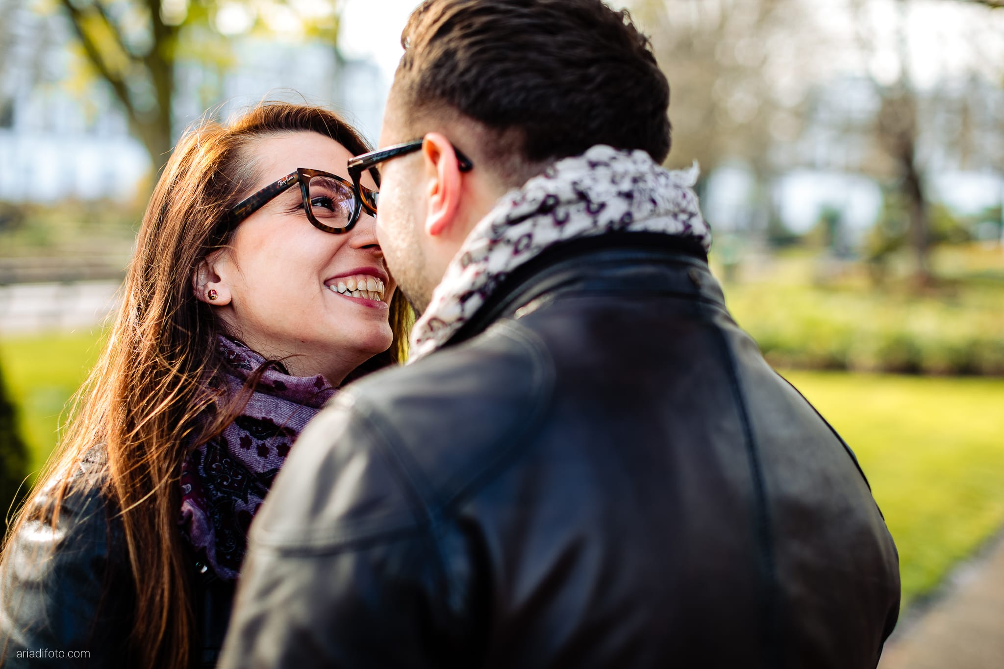 Dating partito Londra