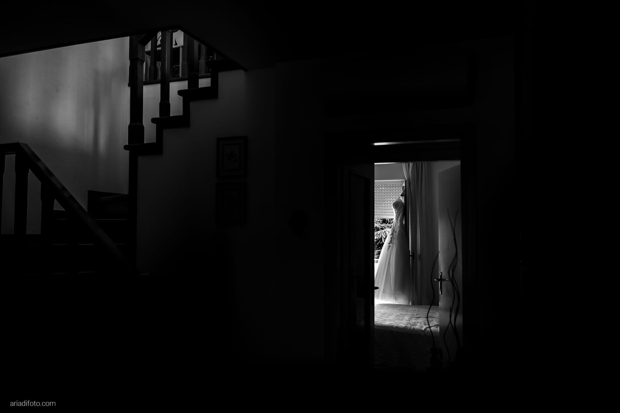 Anna Matteo Matrimonio Parco di Buttrio Udine preparativi sposa dettagli abito