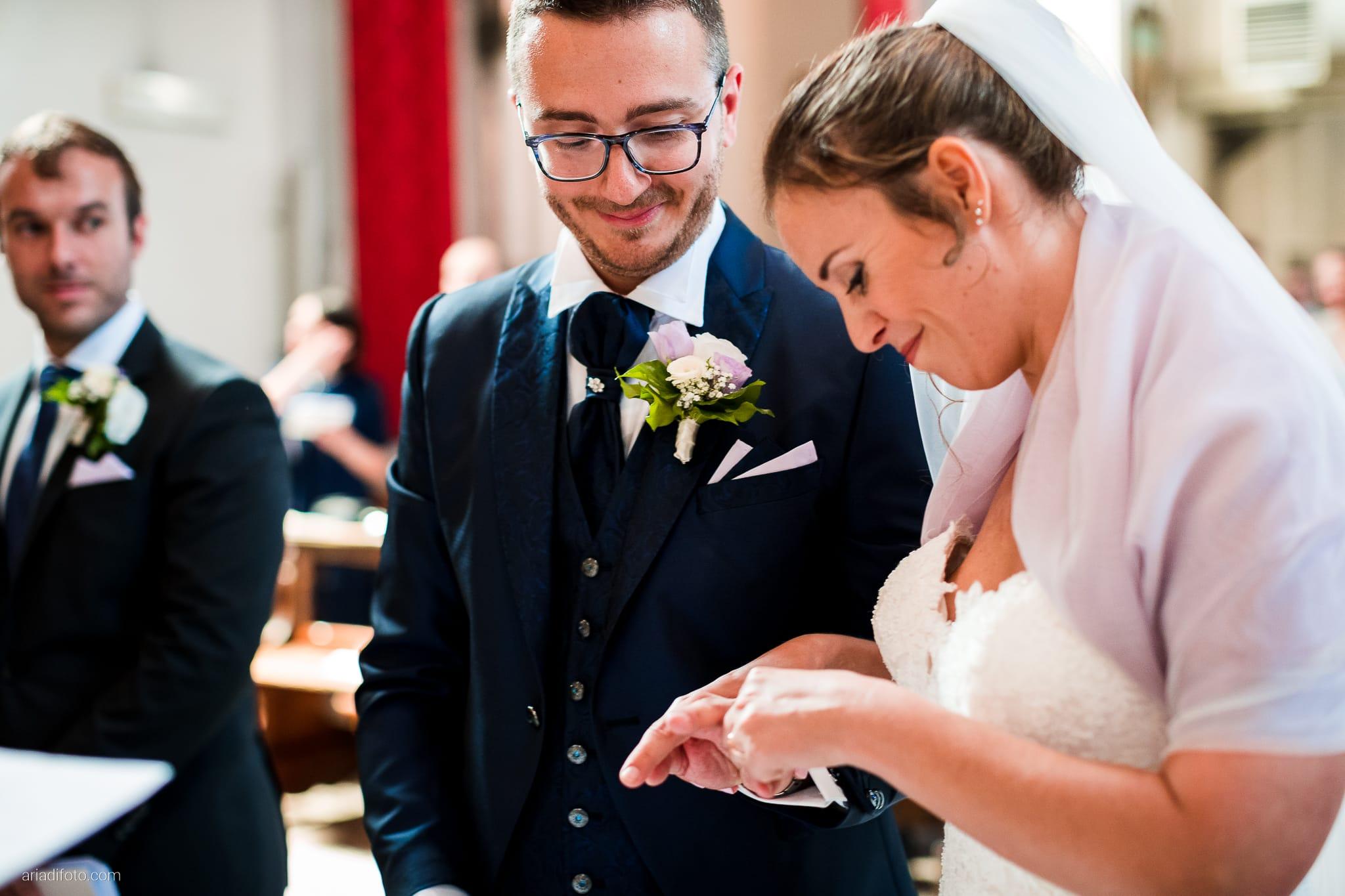 Anna Matteo Matrimonio Parco di Buttrio Udine cerimonia promesse scambio degli anelli